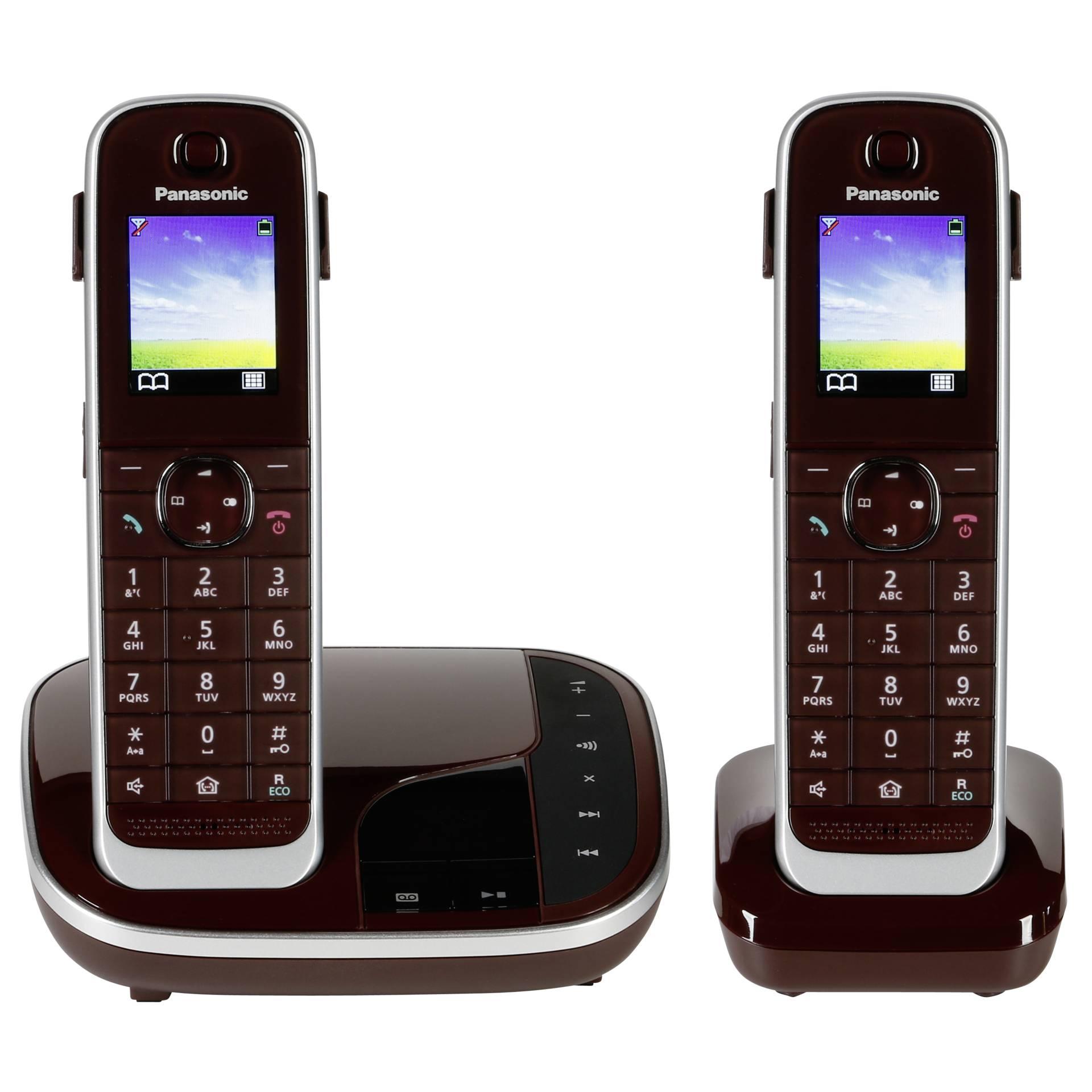Panasonic KX-TGJ322GR