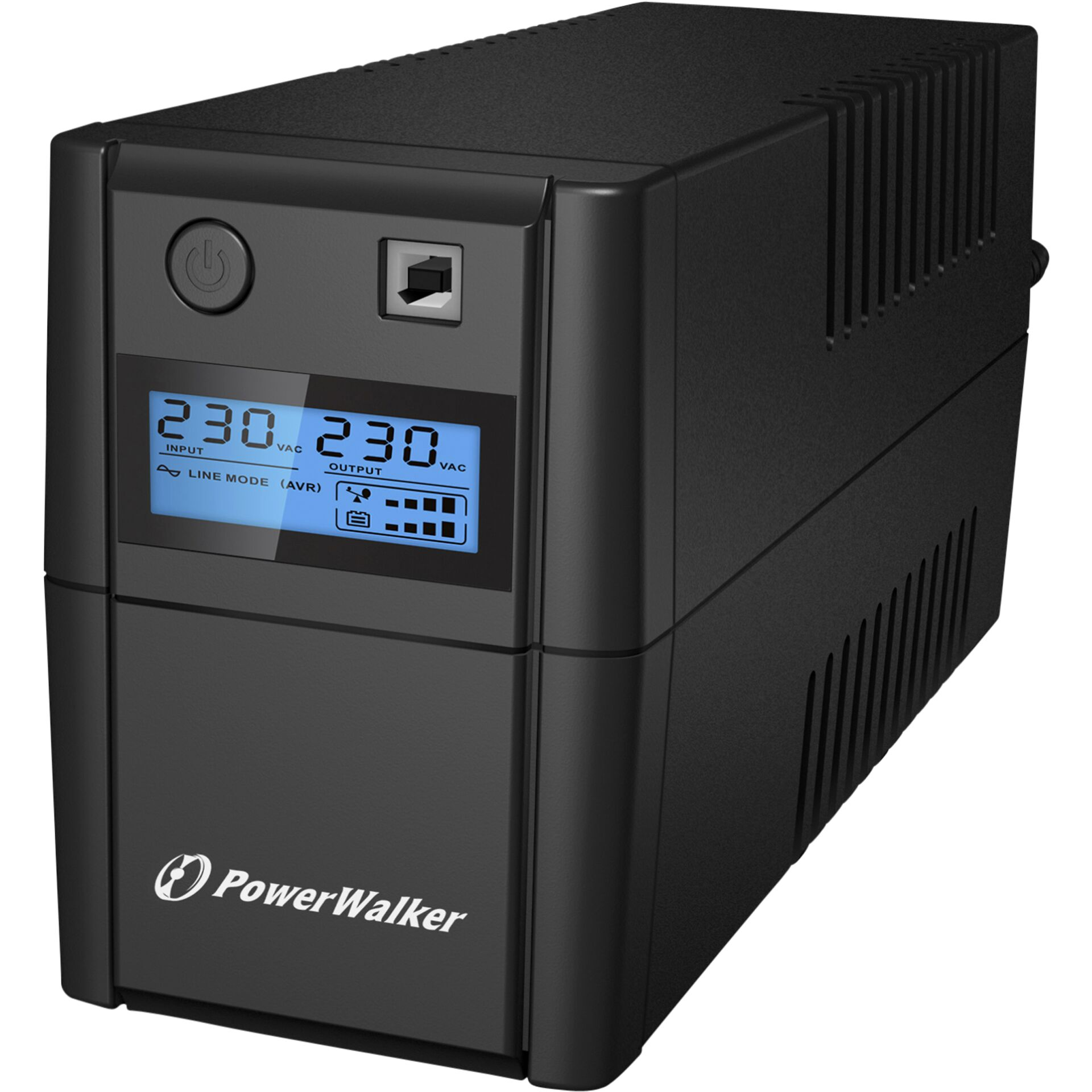 PowerWalker VI 650 SHL IEC USV