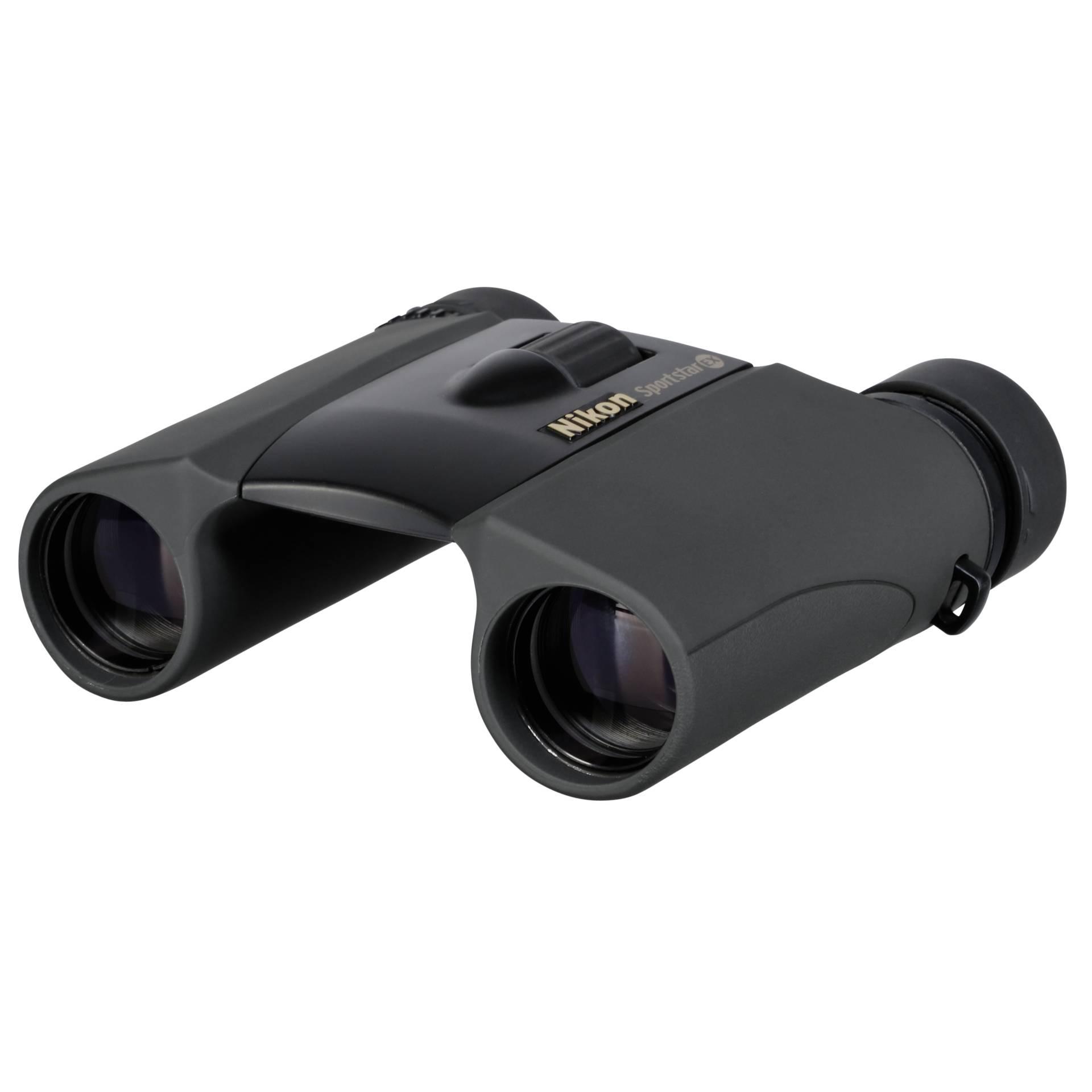Nikon Sportstar EX  8x25 schwarz