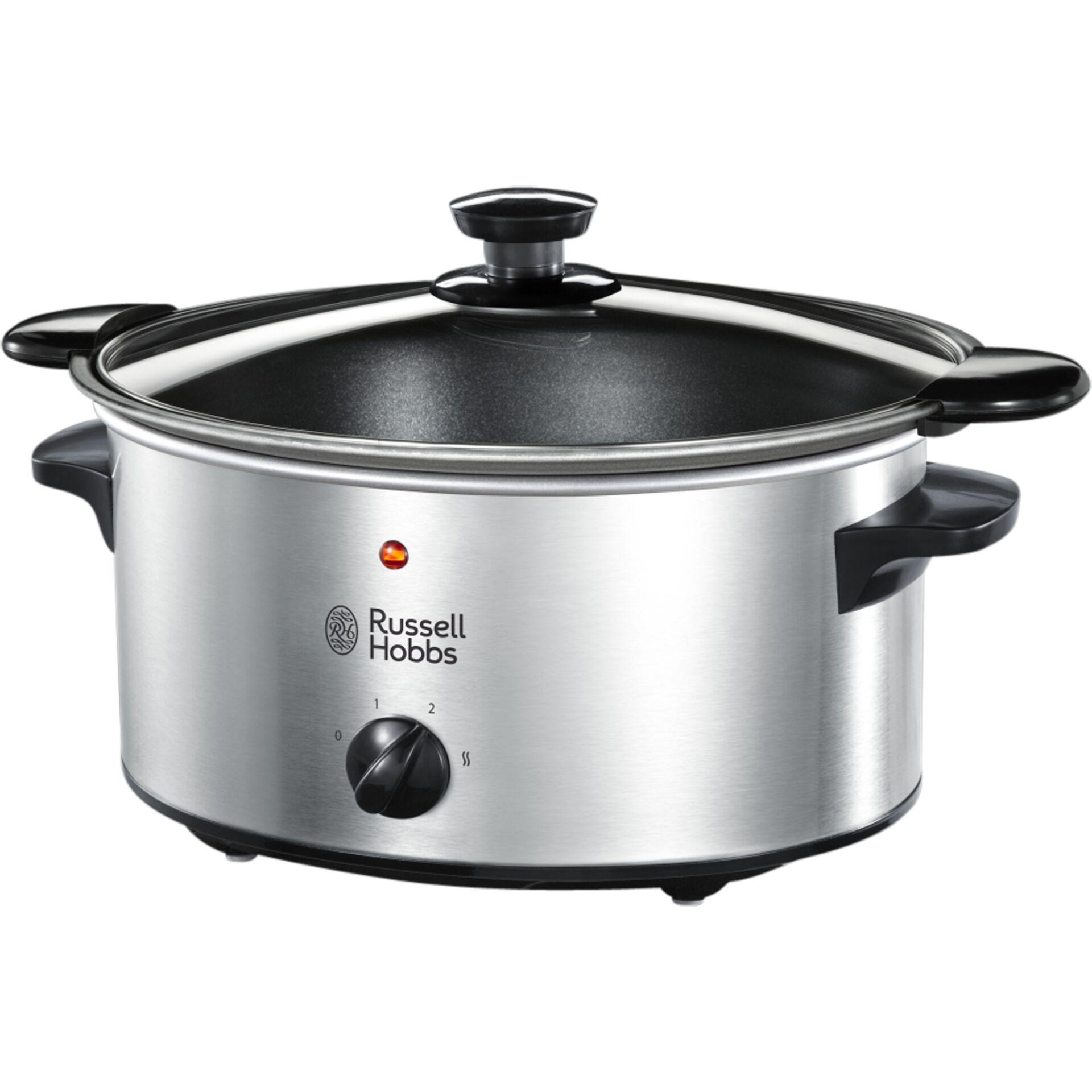 Russell Hobbs 22740-56 Cook@Home   Schongarer