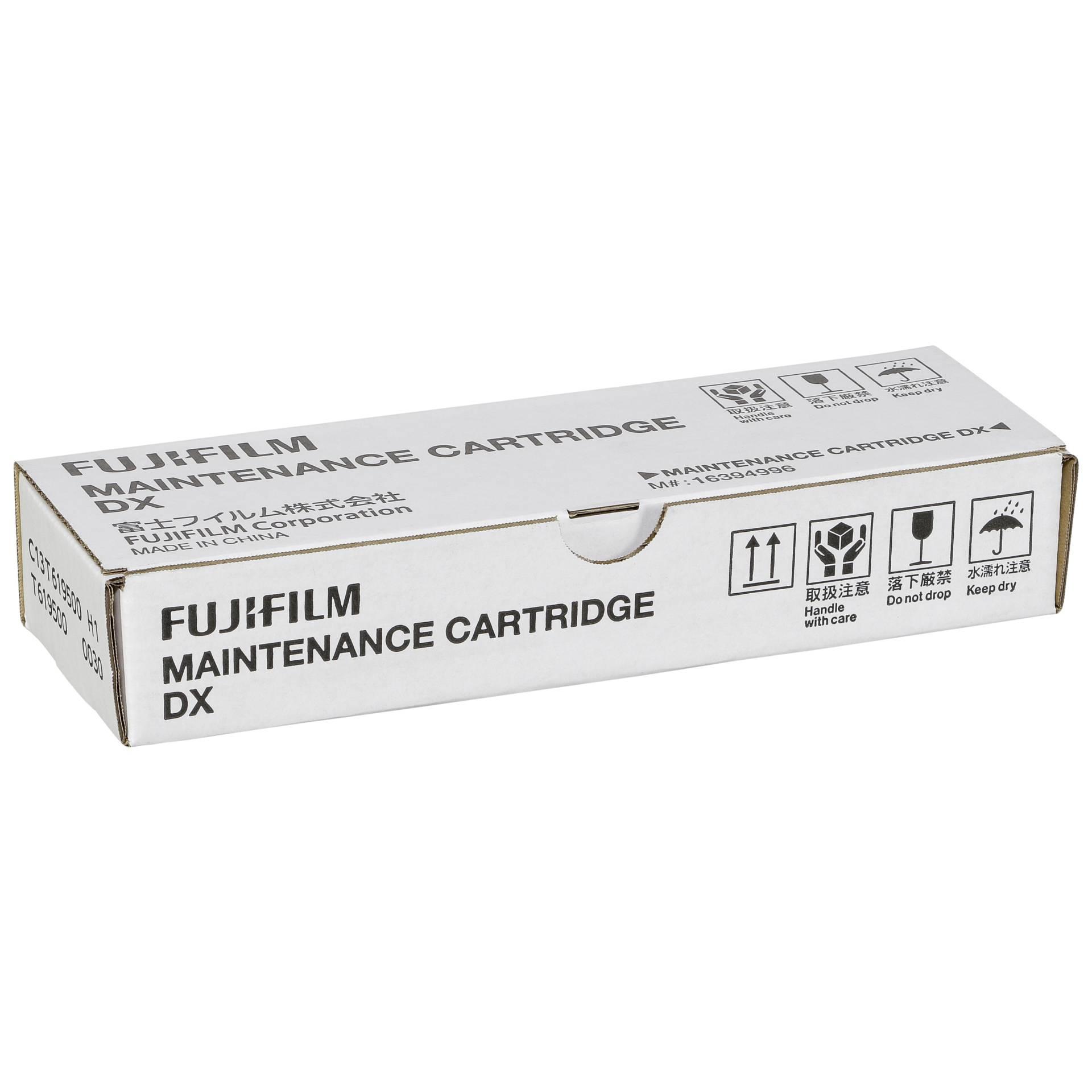 Fujifilm Maintenance Tank DX