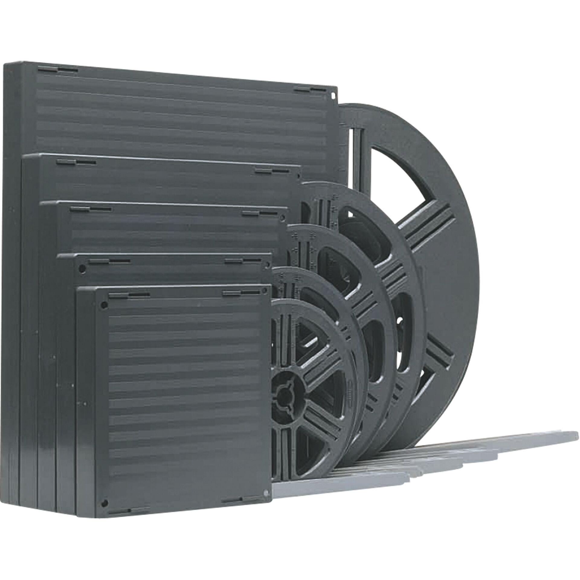 Gepe Filmfangspule inkl.Kassette S 8 120 mtr.