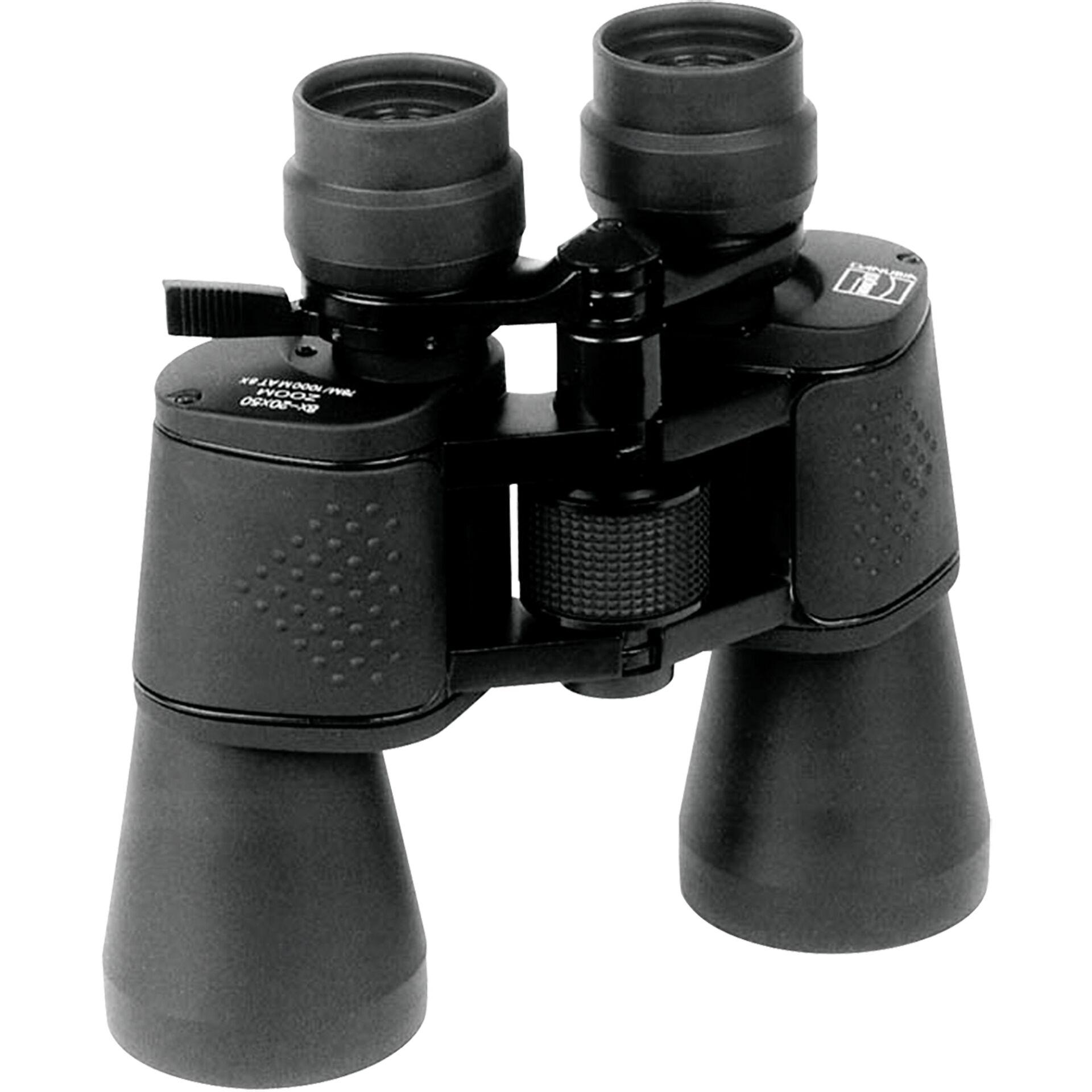 Dörr Alpina Pro  8-20x50 GA schwarz