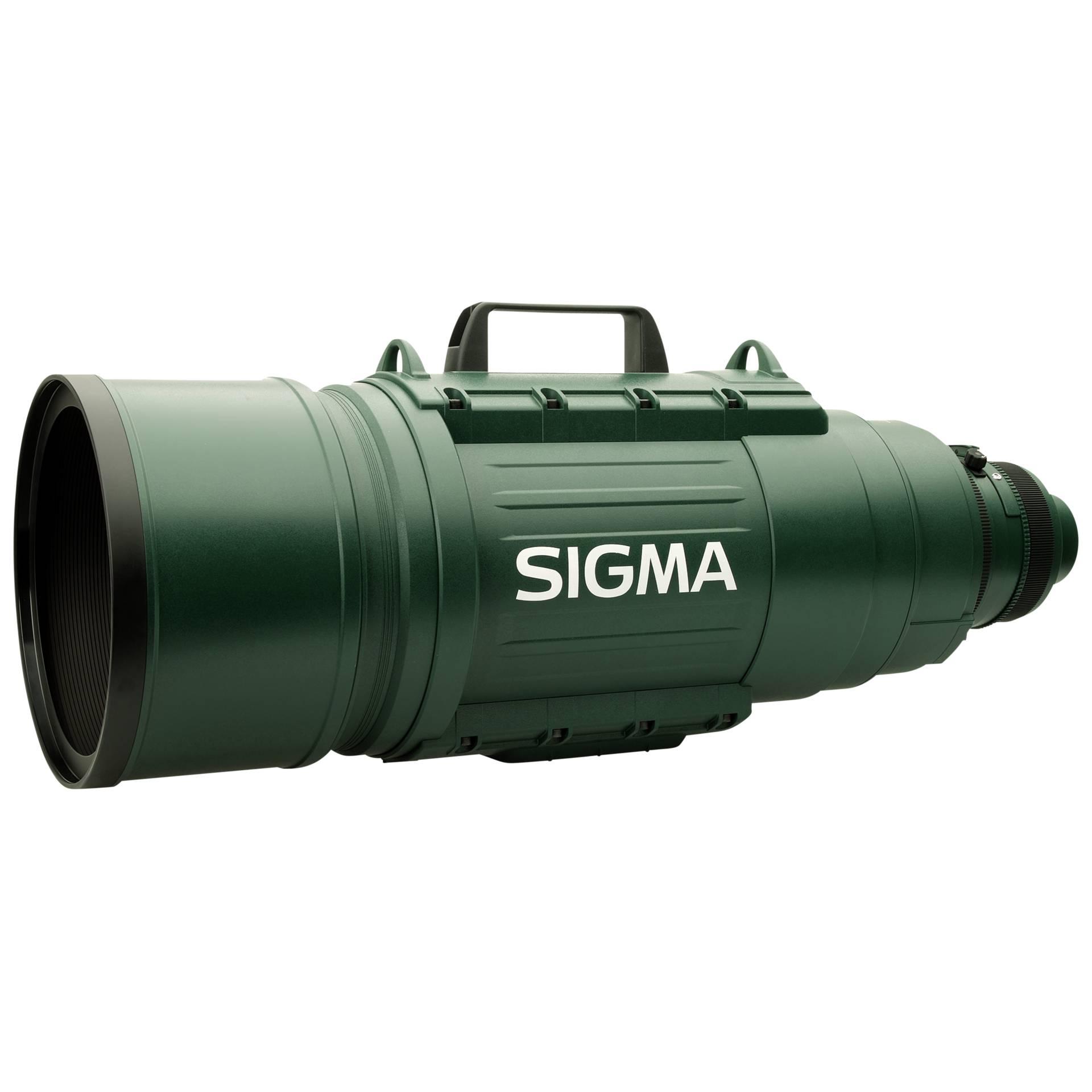 Sigma EX 2,8/200-500 DG APO NAFD