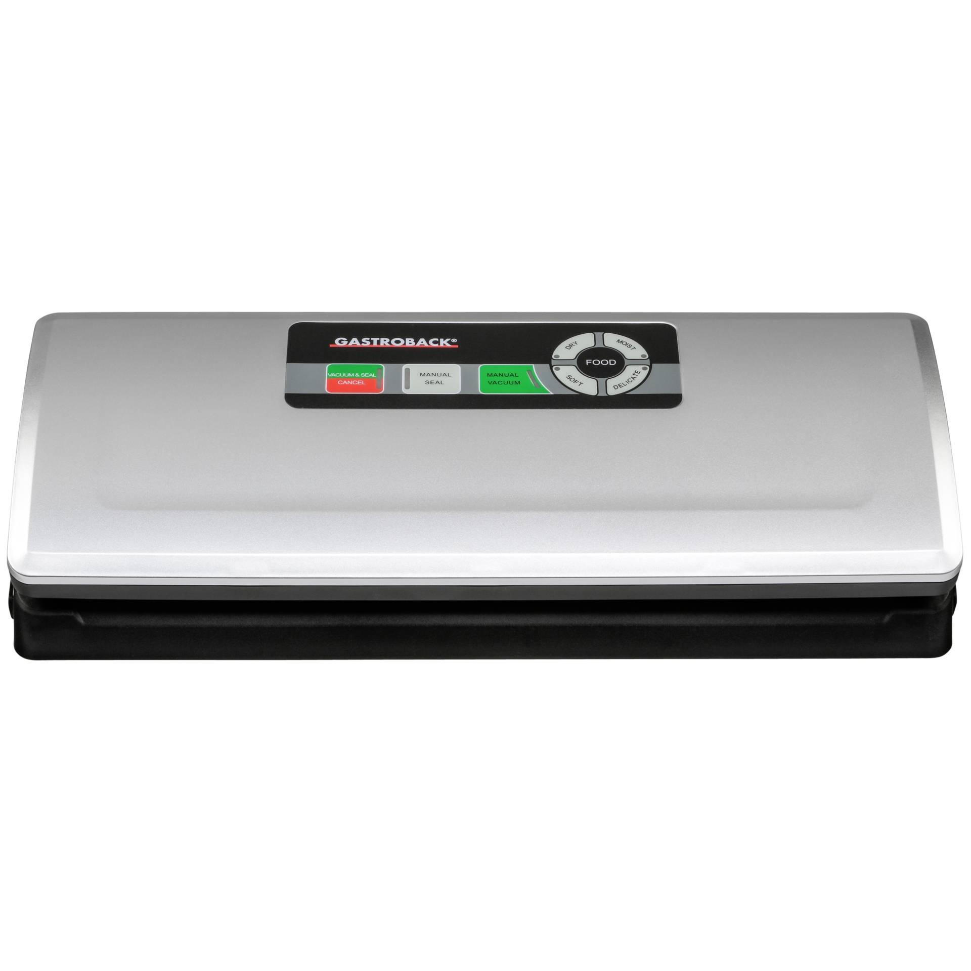 Gastroback 46008 Design Vacuumierer Plus