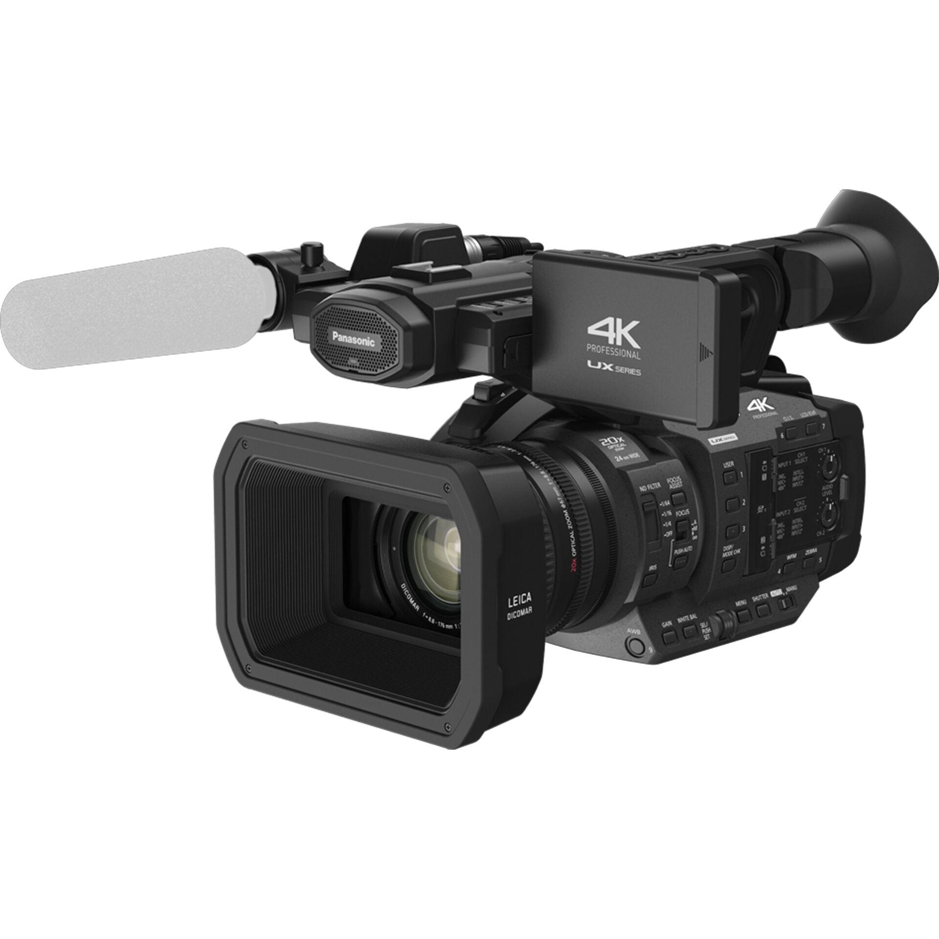 Panasonic AG-UX180EJ Profi