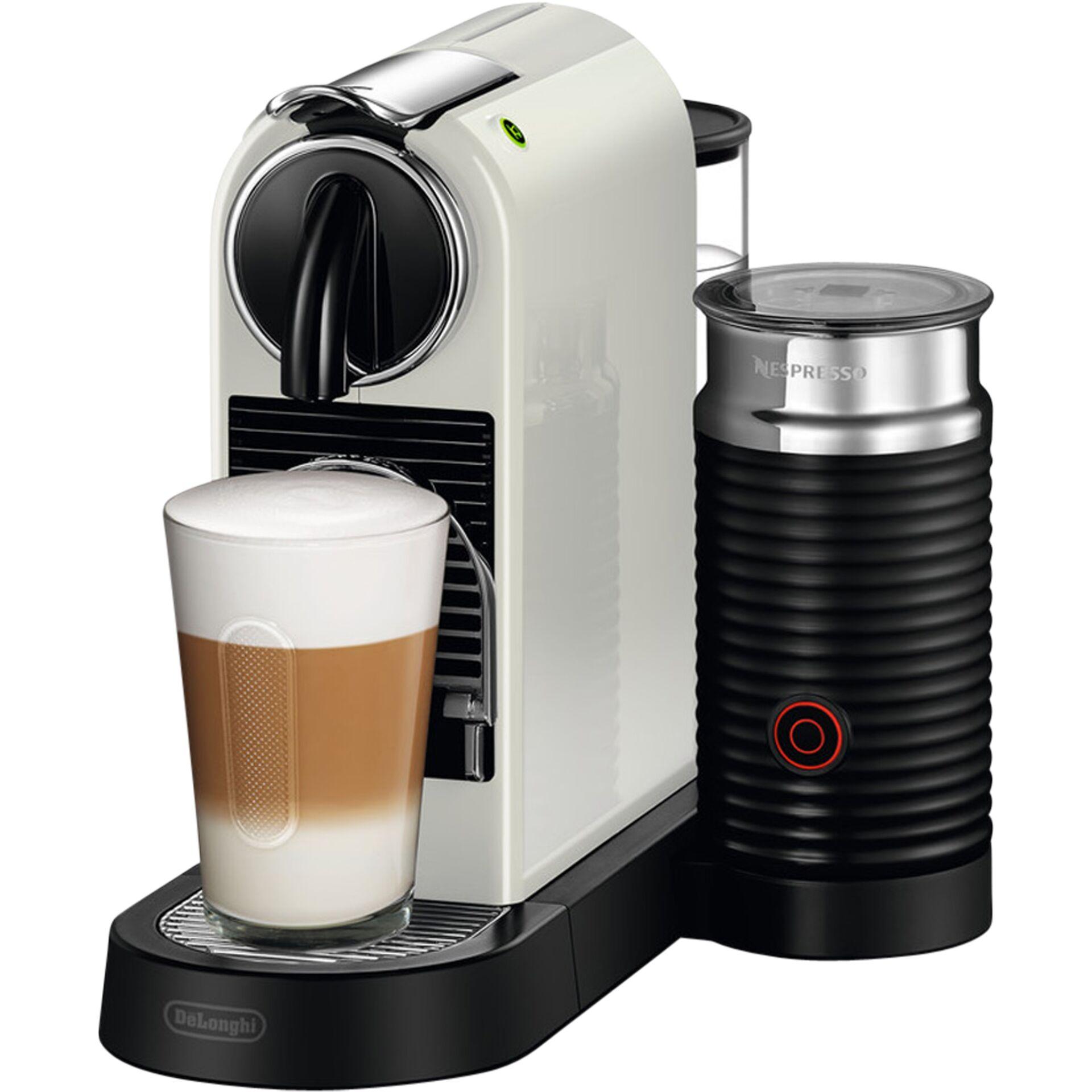 DeLonghi EN267.WAE Citiz & Milk Nespresso