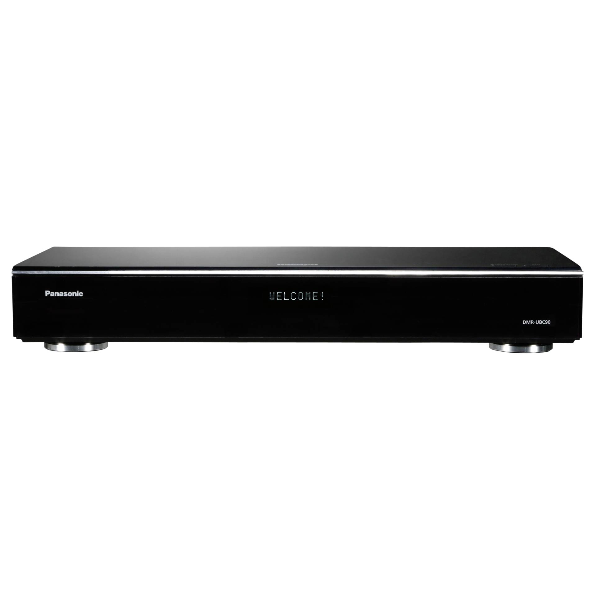 Panasonic DMR-UBC90EGK schwarz