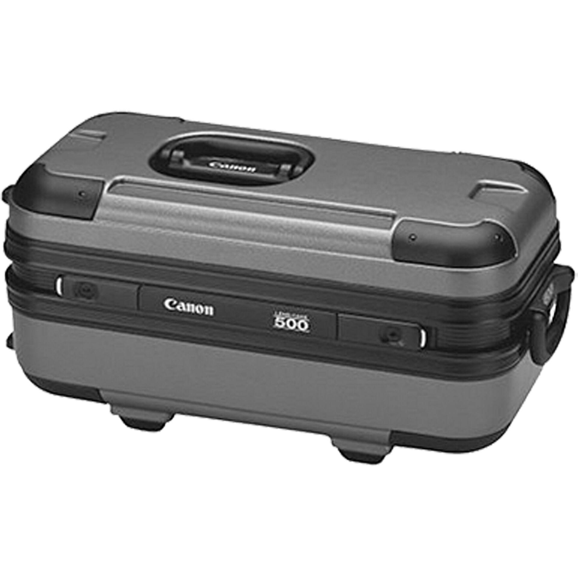 Canon Lens Case 500