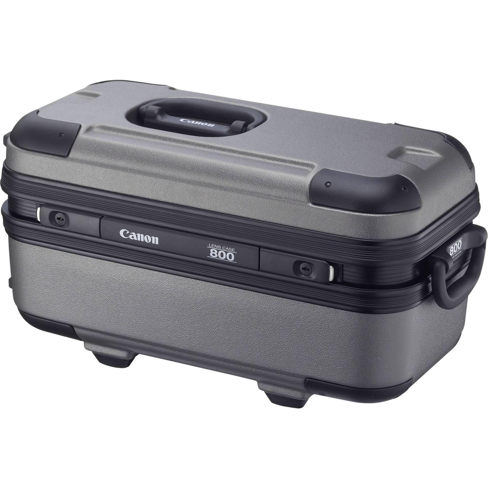 Canon Lens Case 800