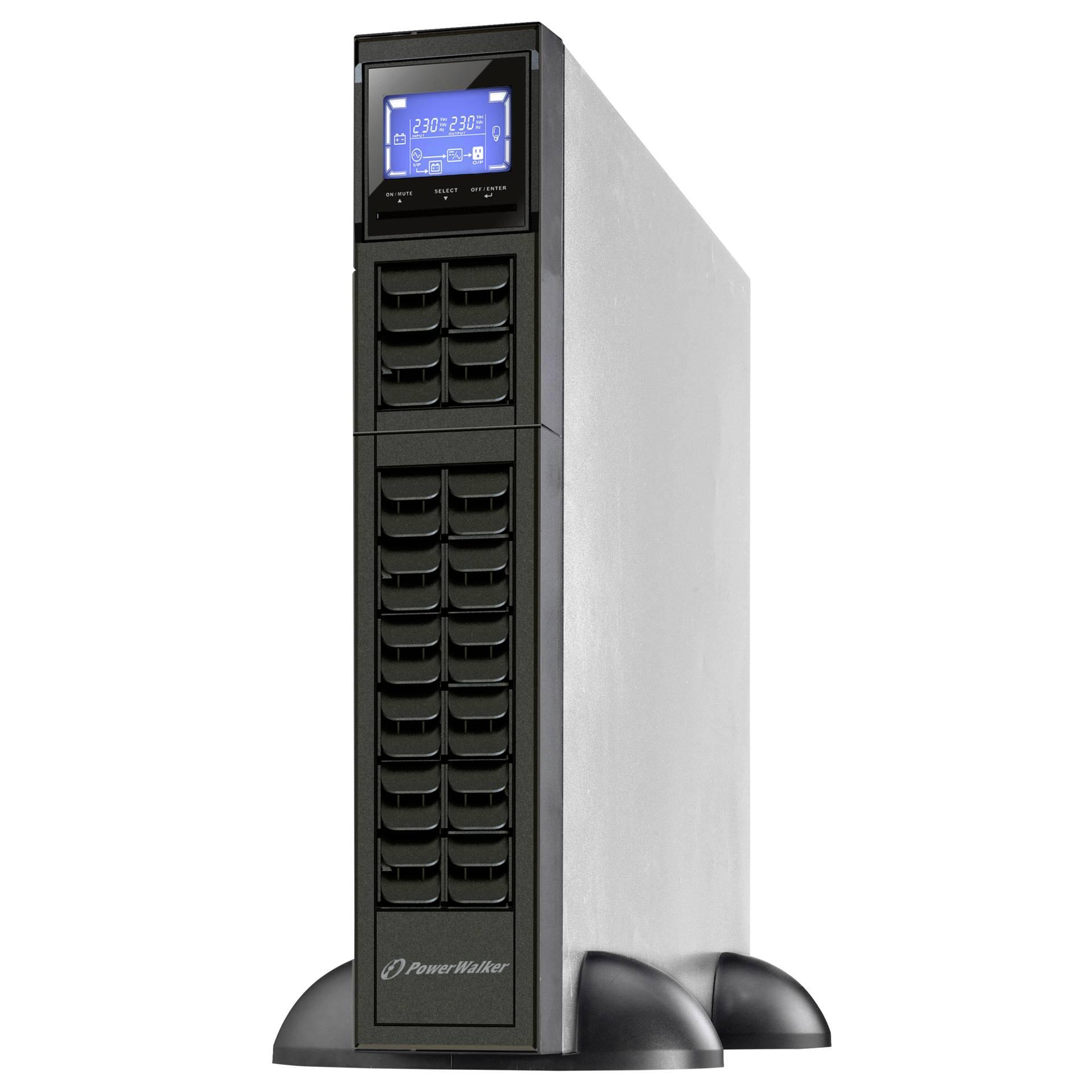 PowerWalker VFI 3000 CRM LCD