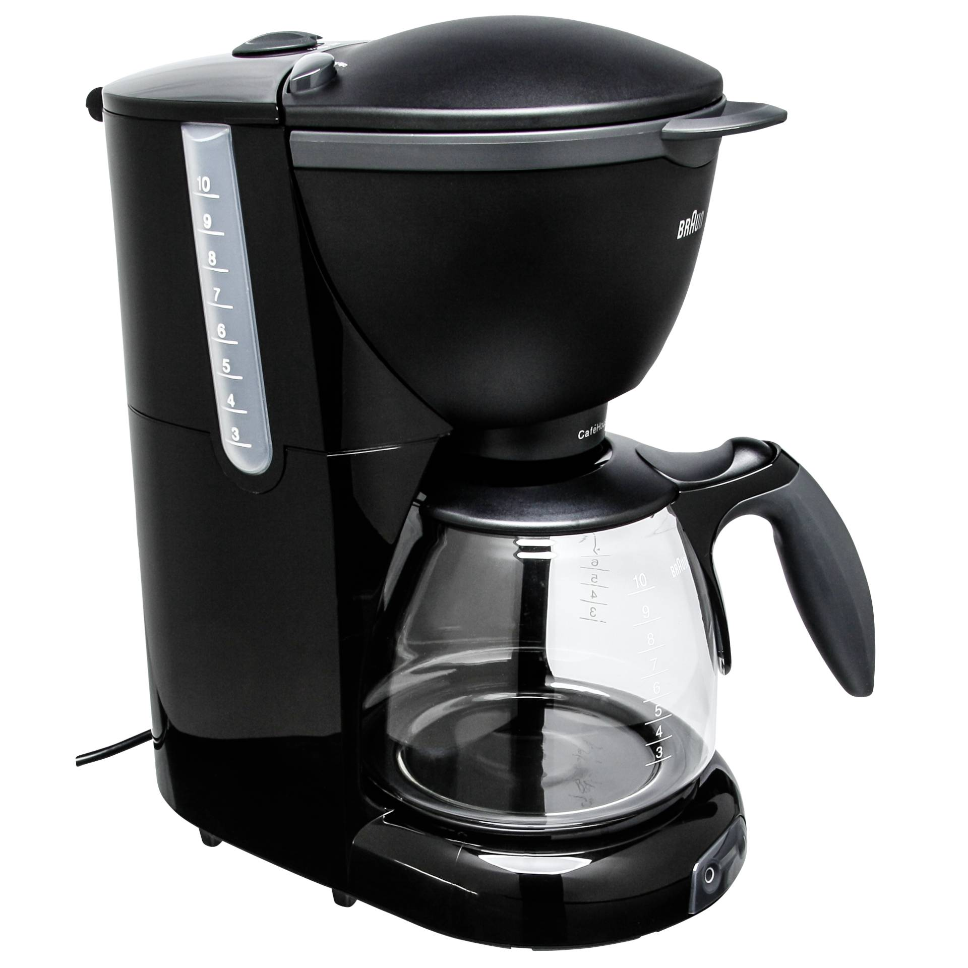 Braun KF 560/1 PurAroma Plus CafeHouse