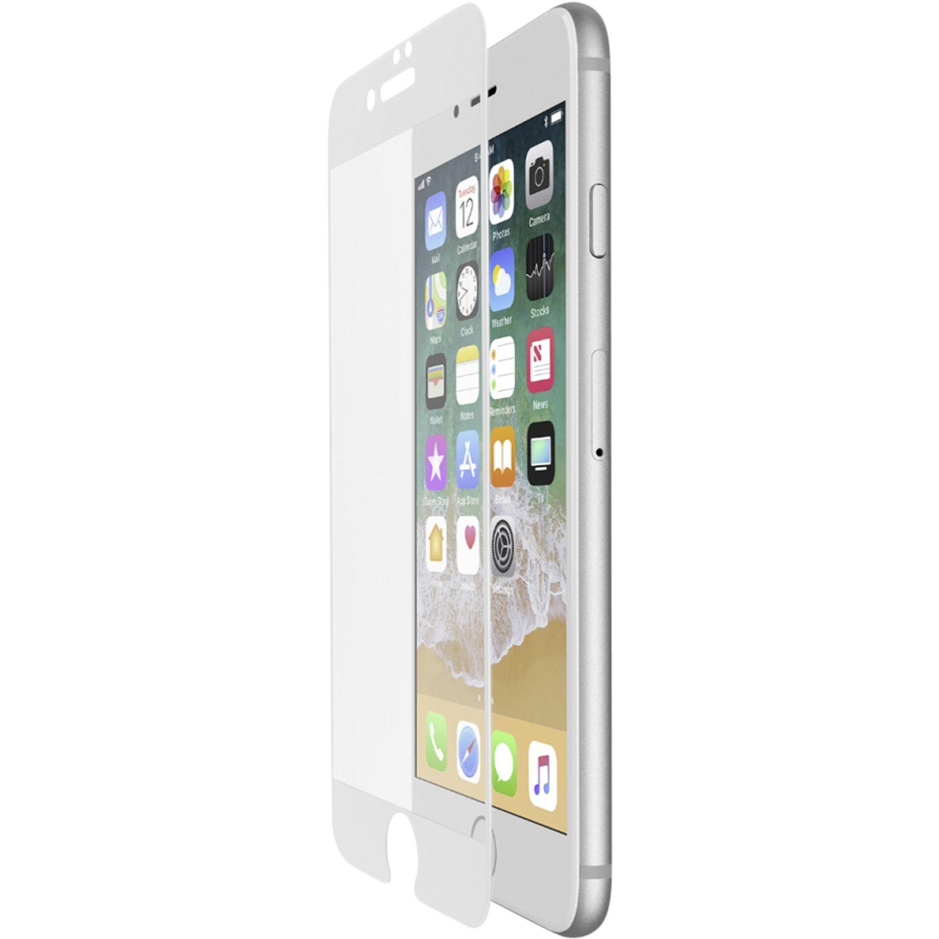 Belkin Displayschutzfolie Curve Edge to Edge iPhone 7+8 Plus ws.