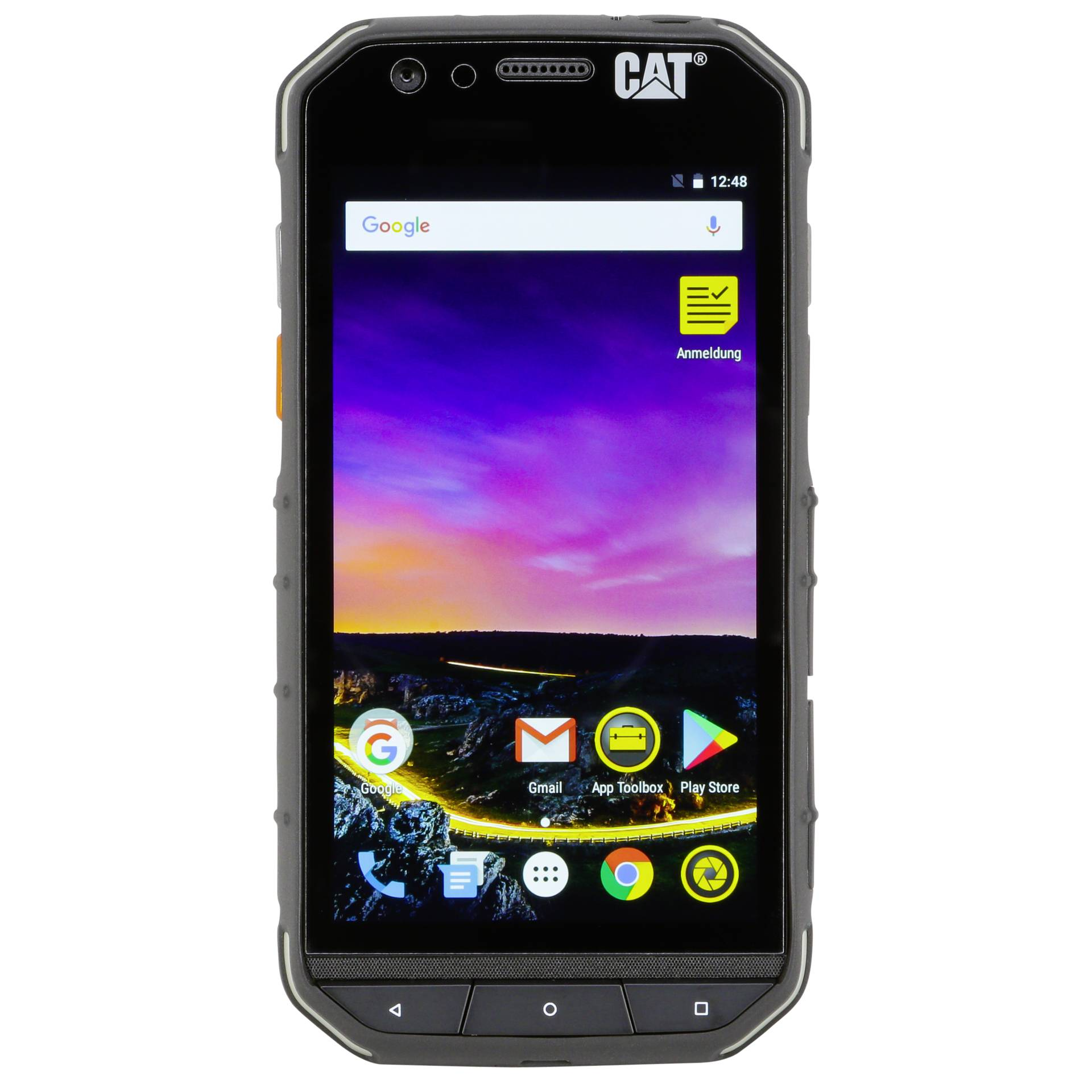 CAT Caterpillar S31 Dual SIM