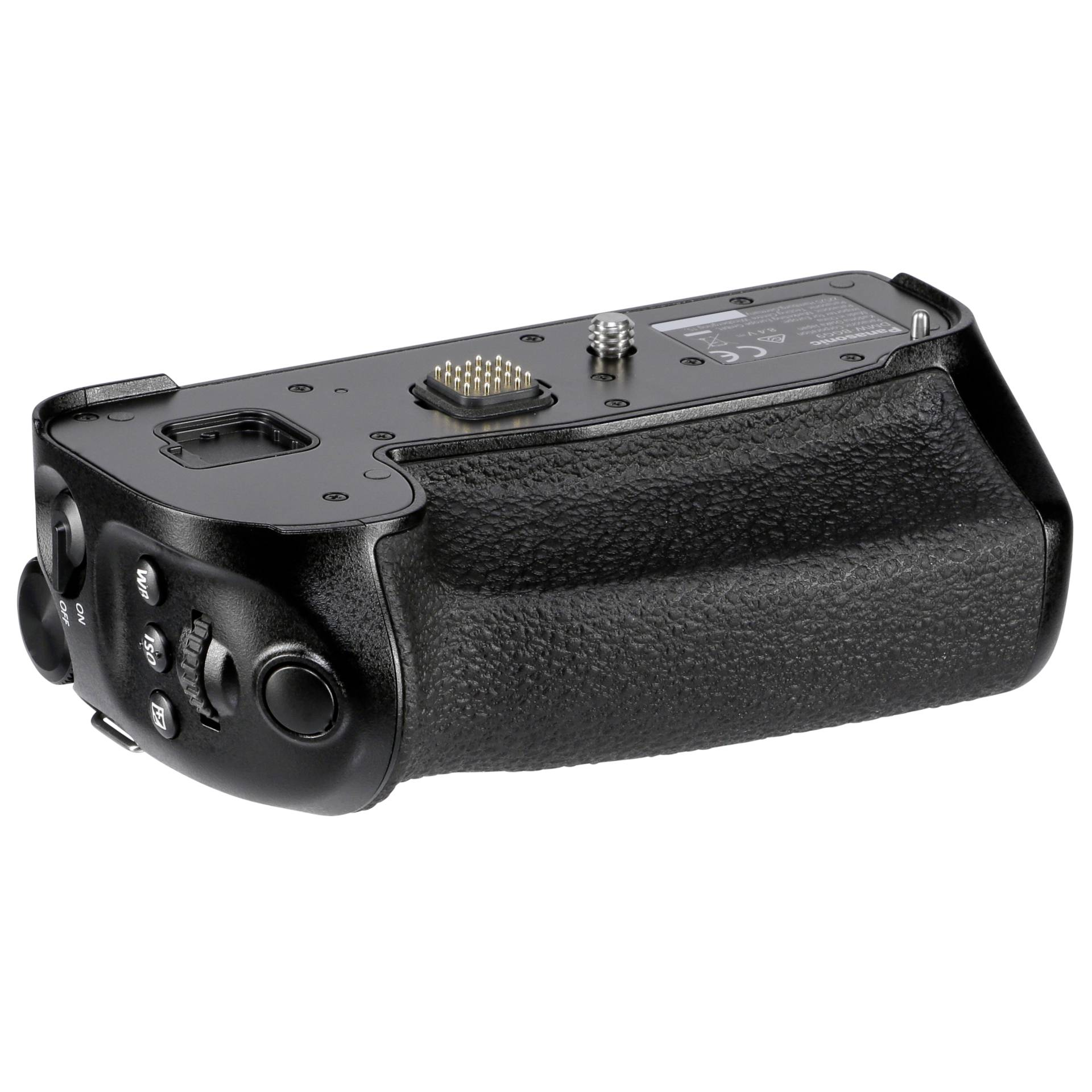 Panasonic DMW-BGG9E Batteriehandgriff