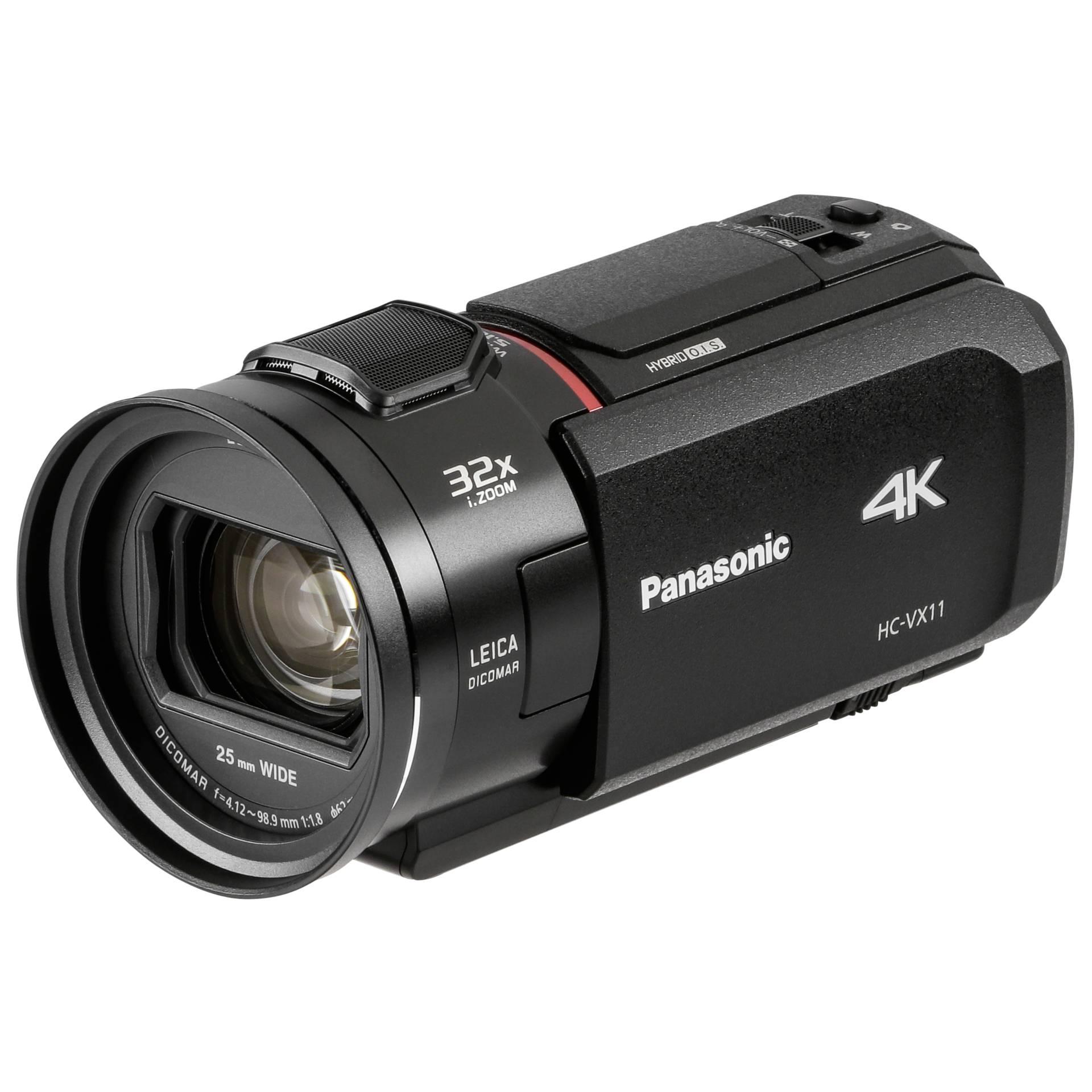 Panasonic HC-VX11EG-K schwarz