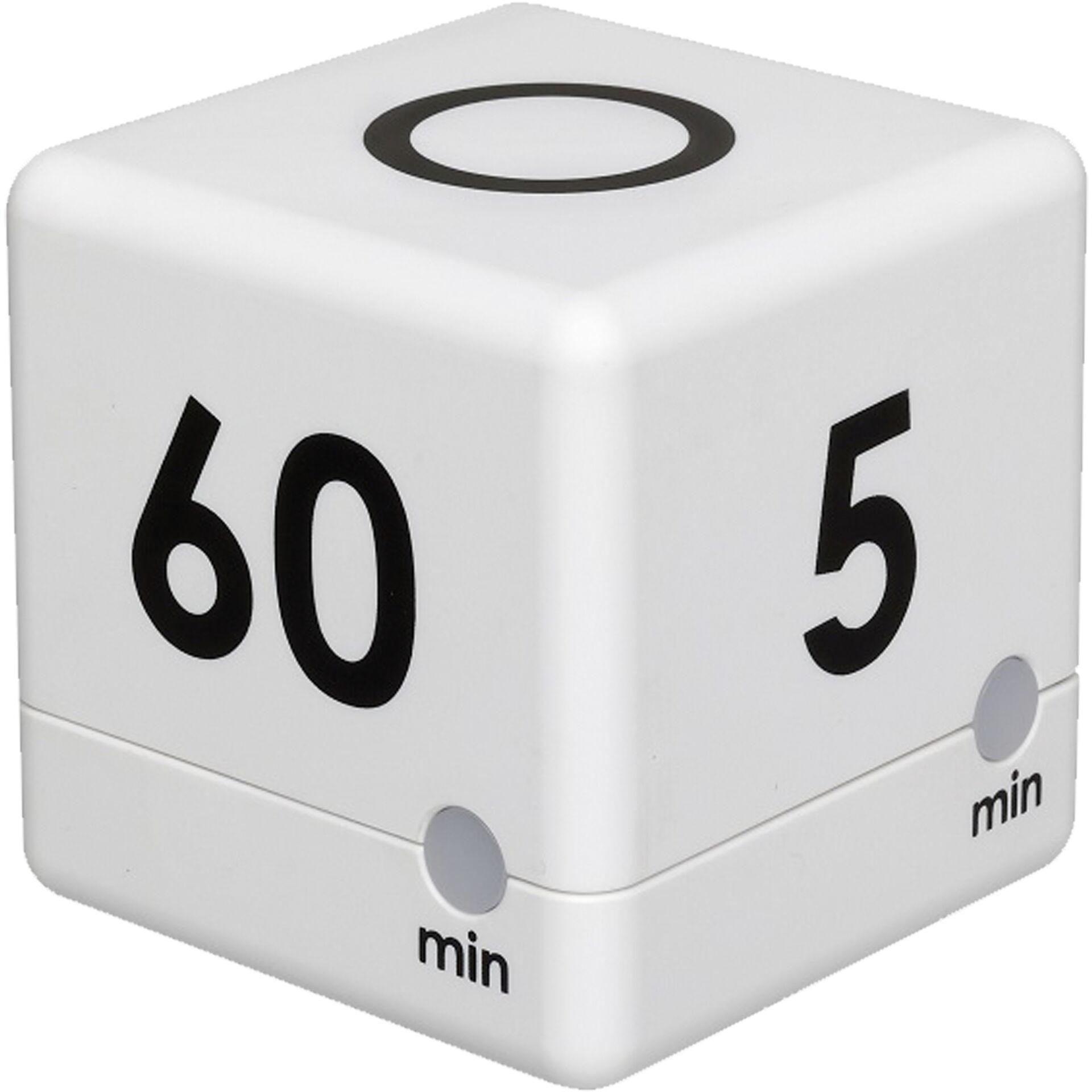 TFA 38.2032.02 Cube Timer Digitaler Würfel Time