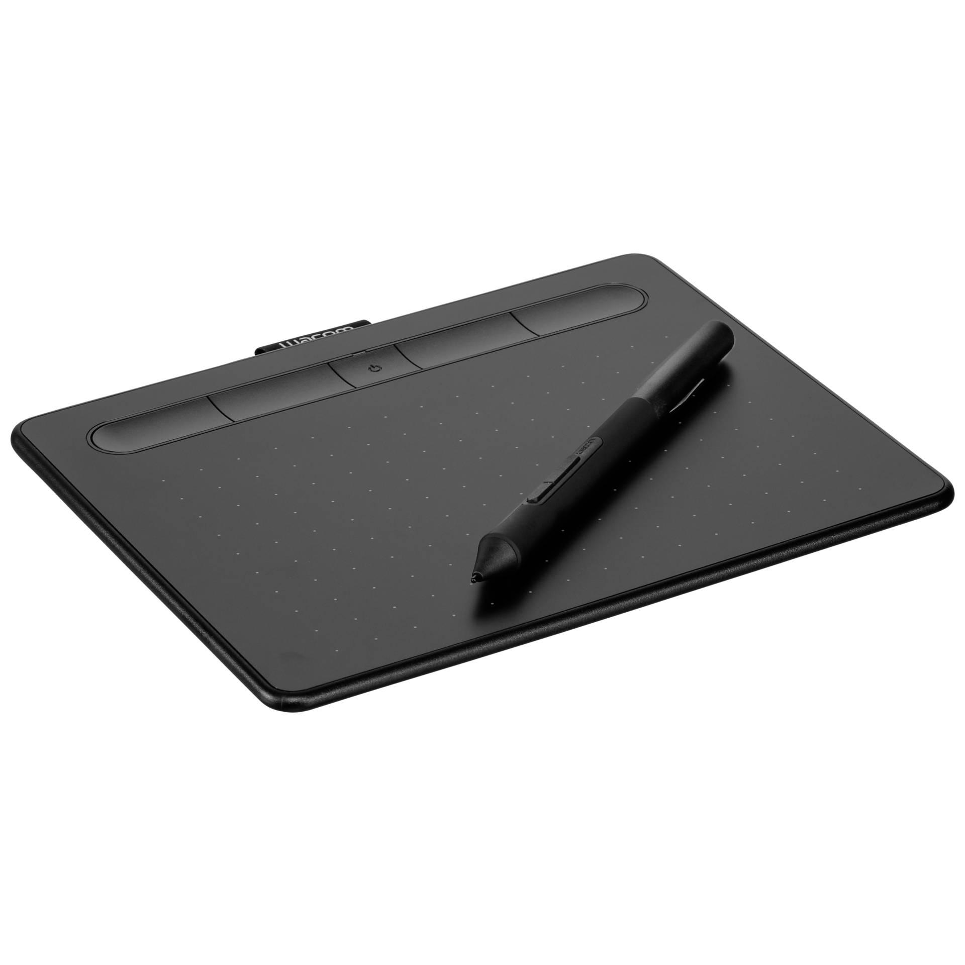 Wacom Intuos S Bluetooth schwarz