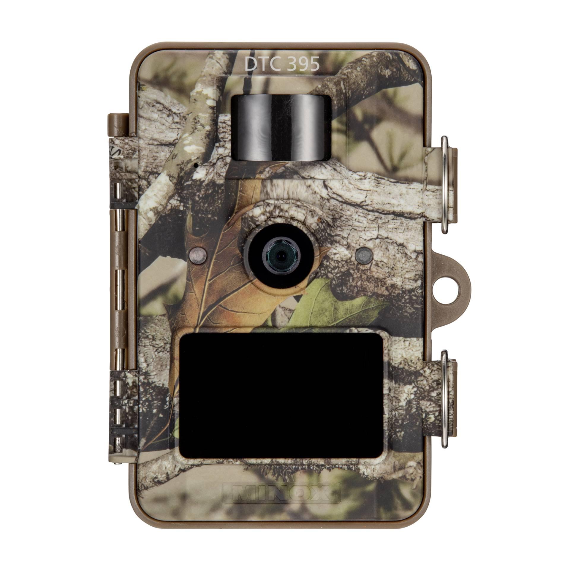 Minox DTC 395 Überwachungskamera