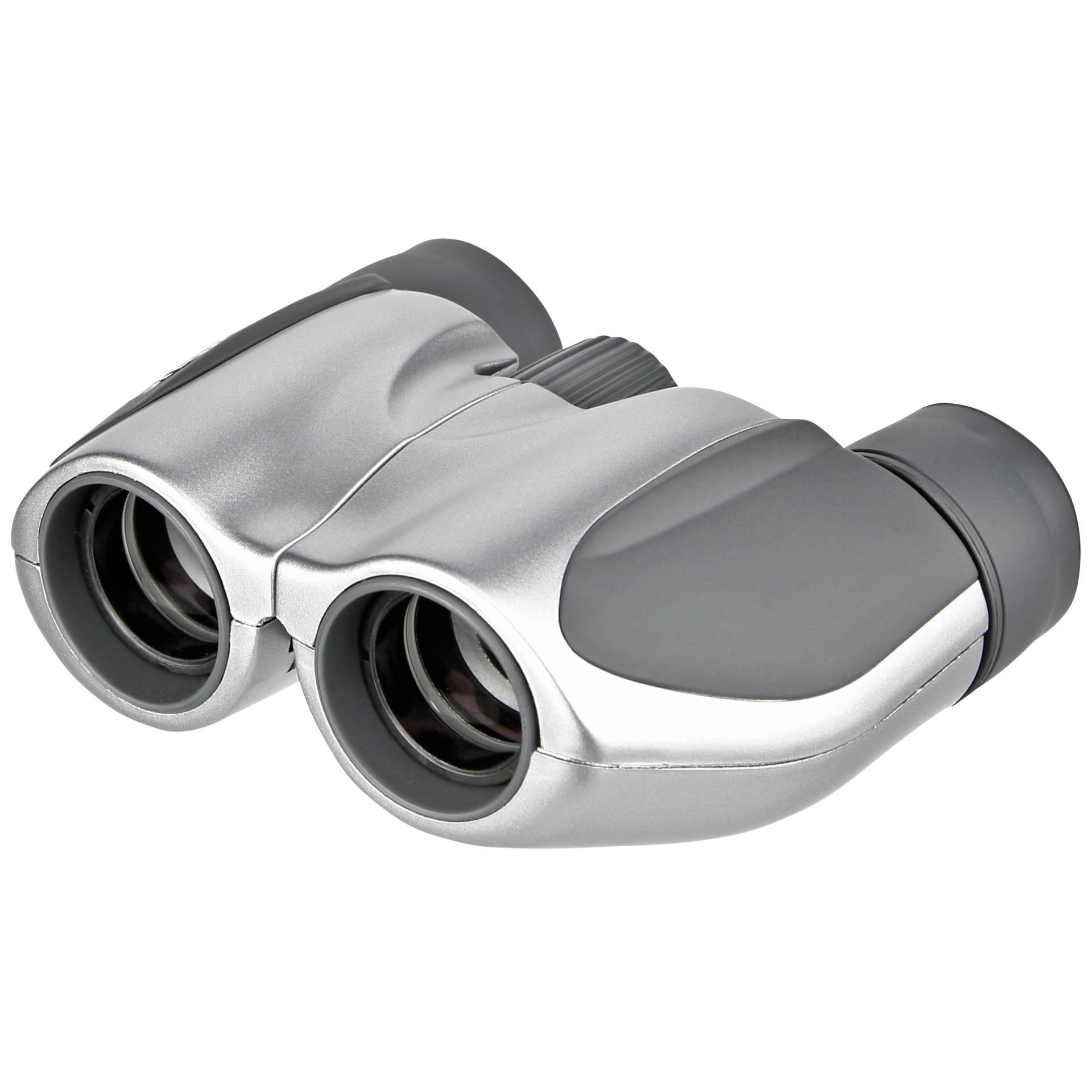 Olympus Pocket 10x21 DPCI silber