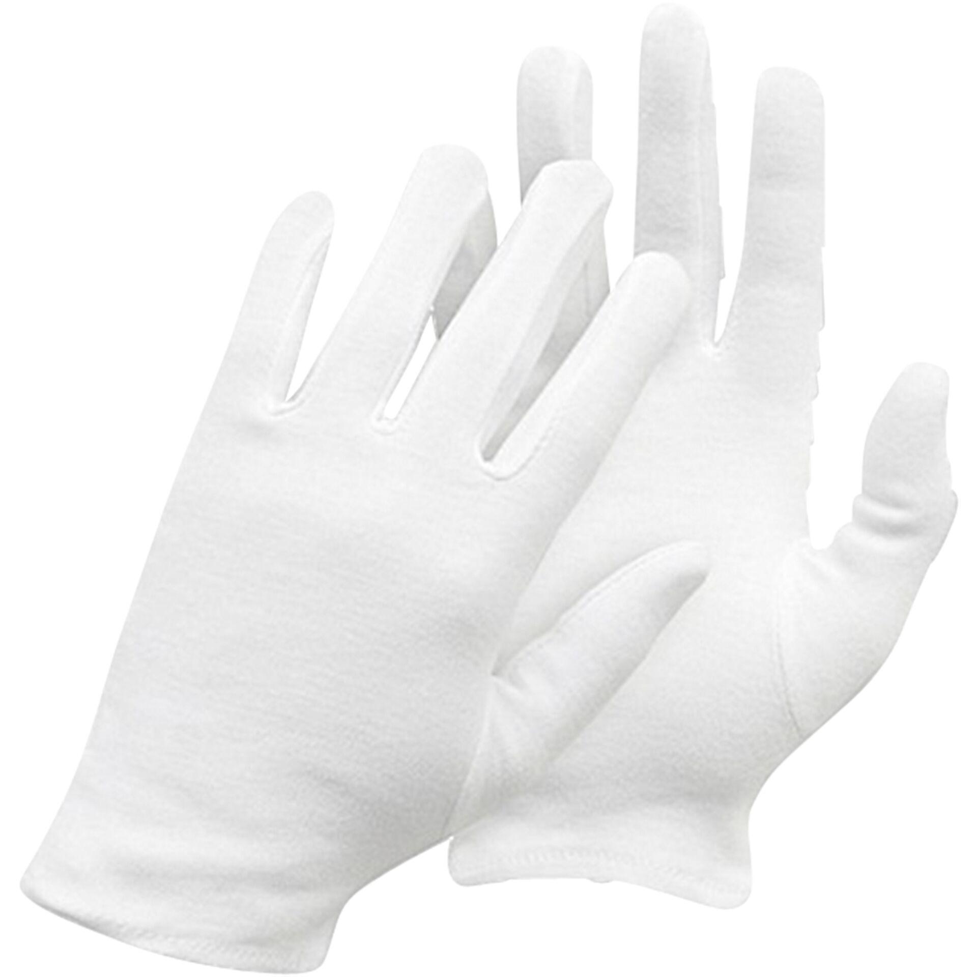 Reflecta Handschuhe Baumwolle