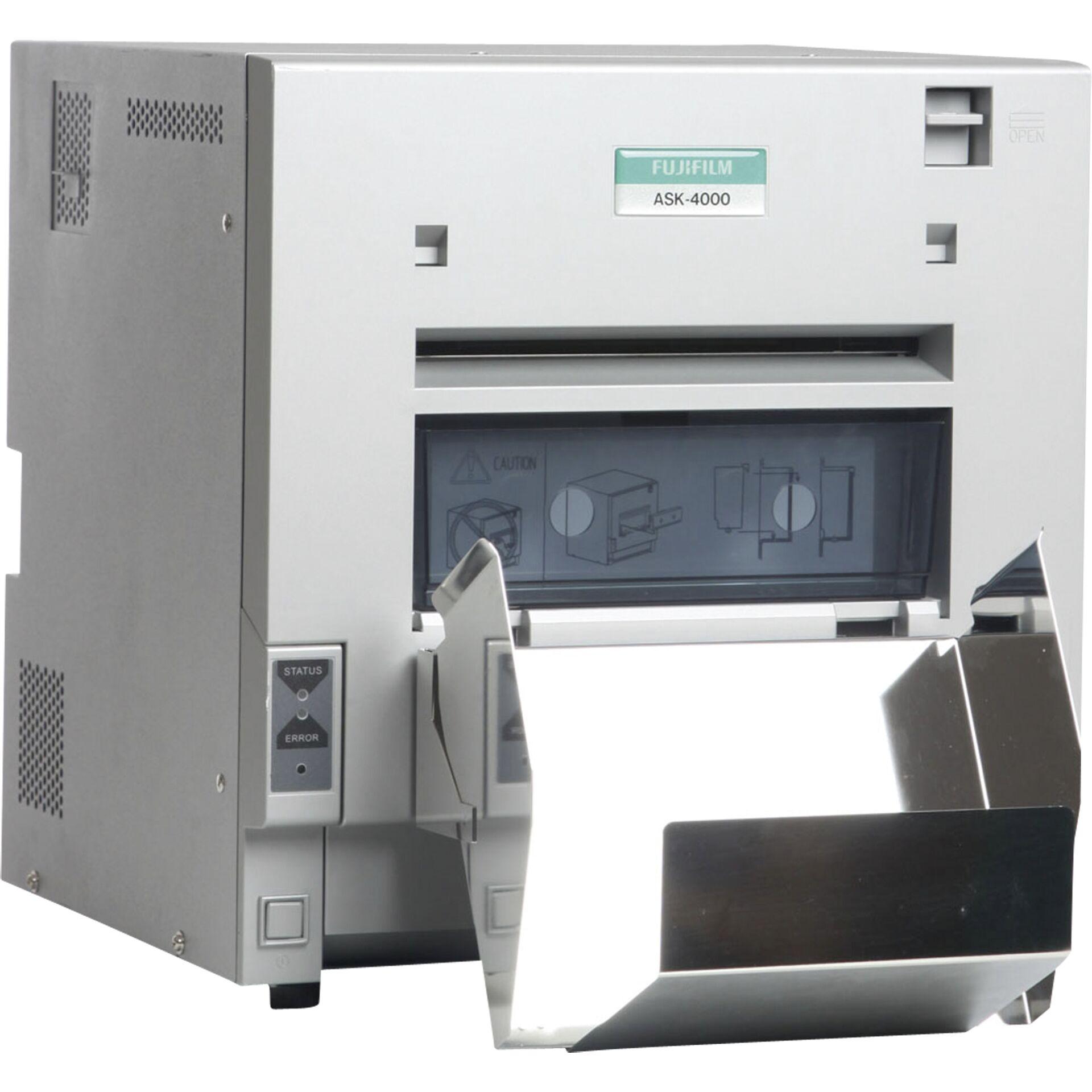 Fujifilm ASK-4000 K