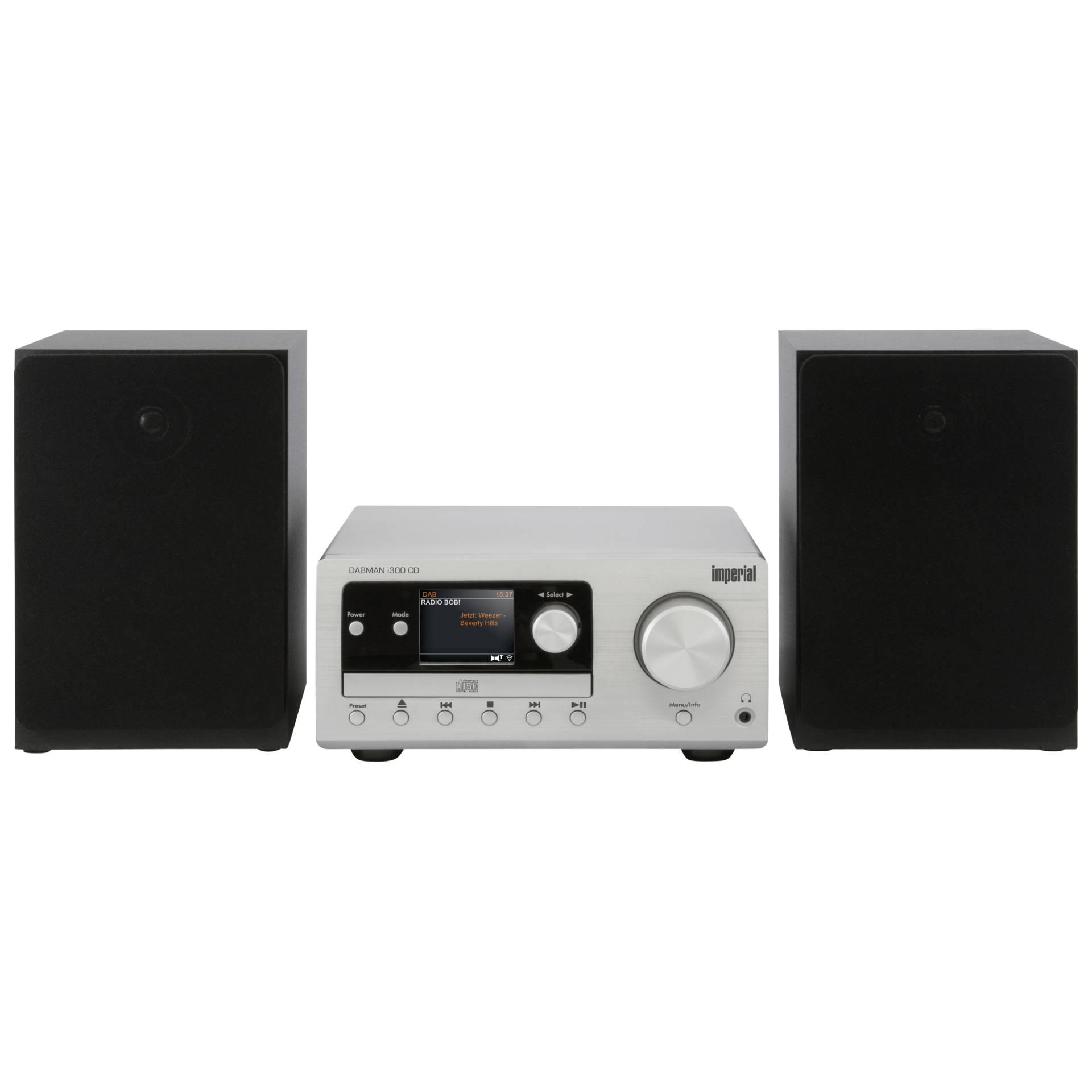 Imperial i300 CD