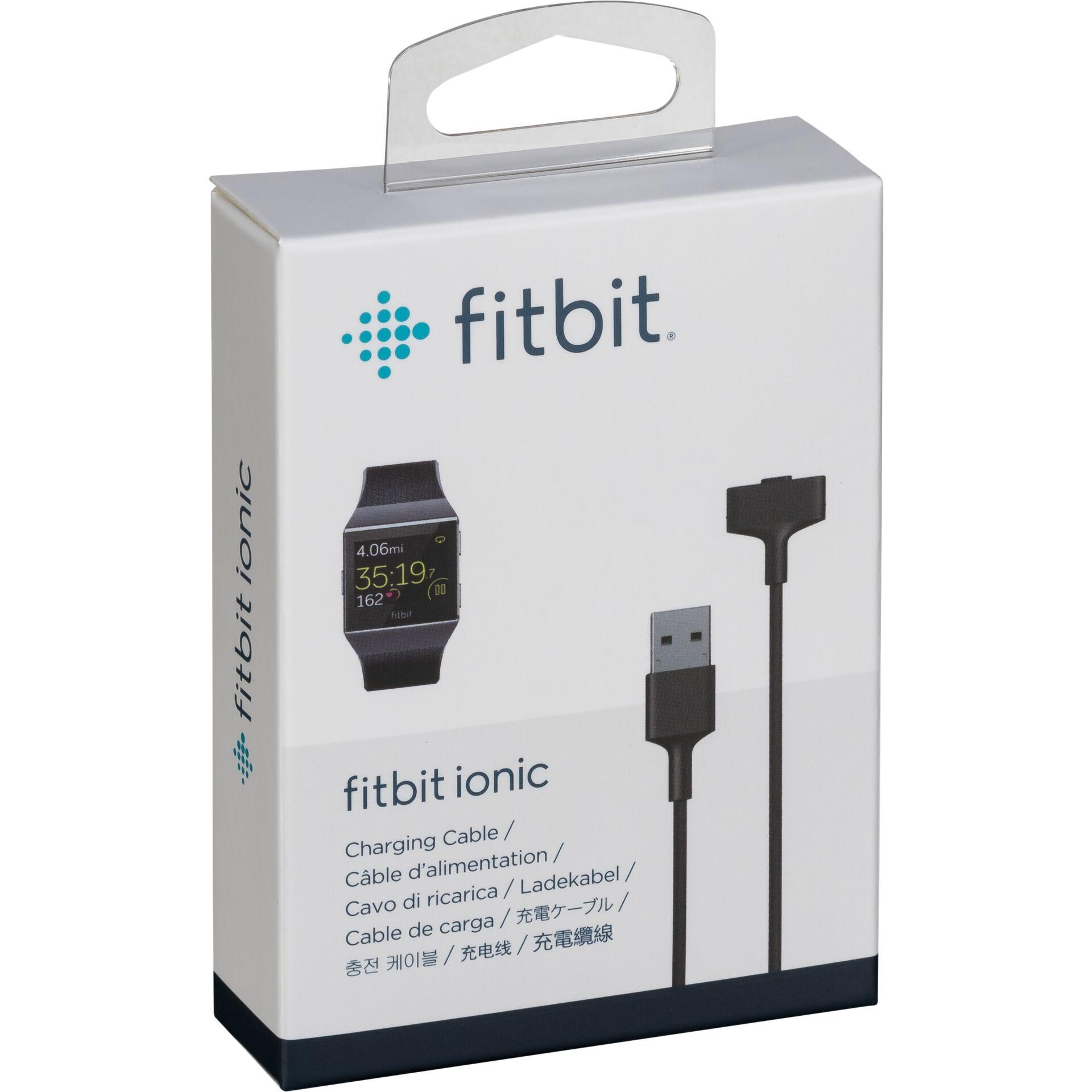 Fitbit Ladekabel für Ionic