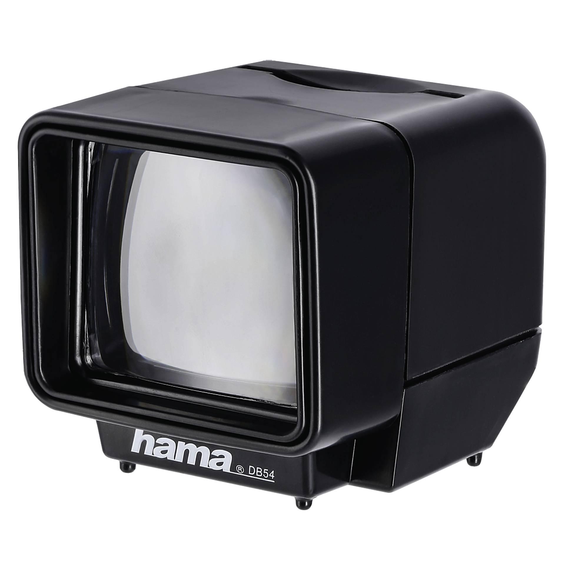 Hama Diabetrachter LED 3-fache Vergrößerung