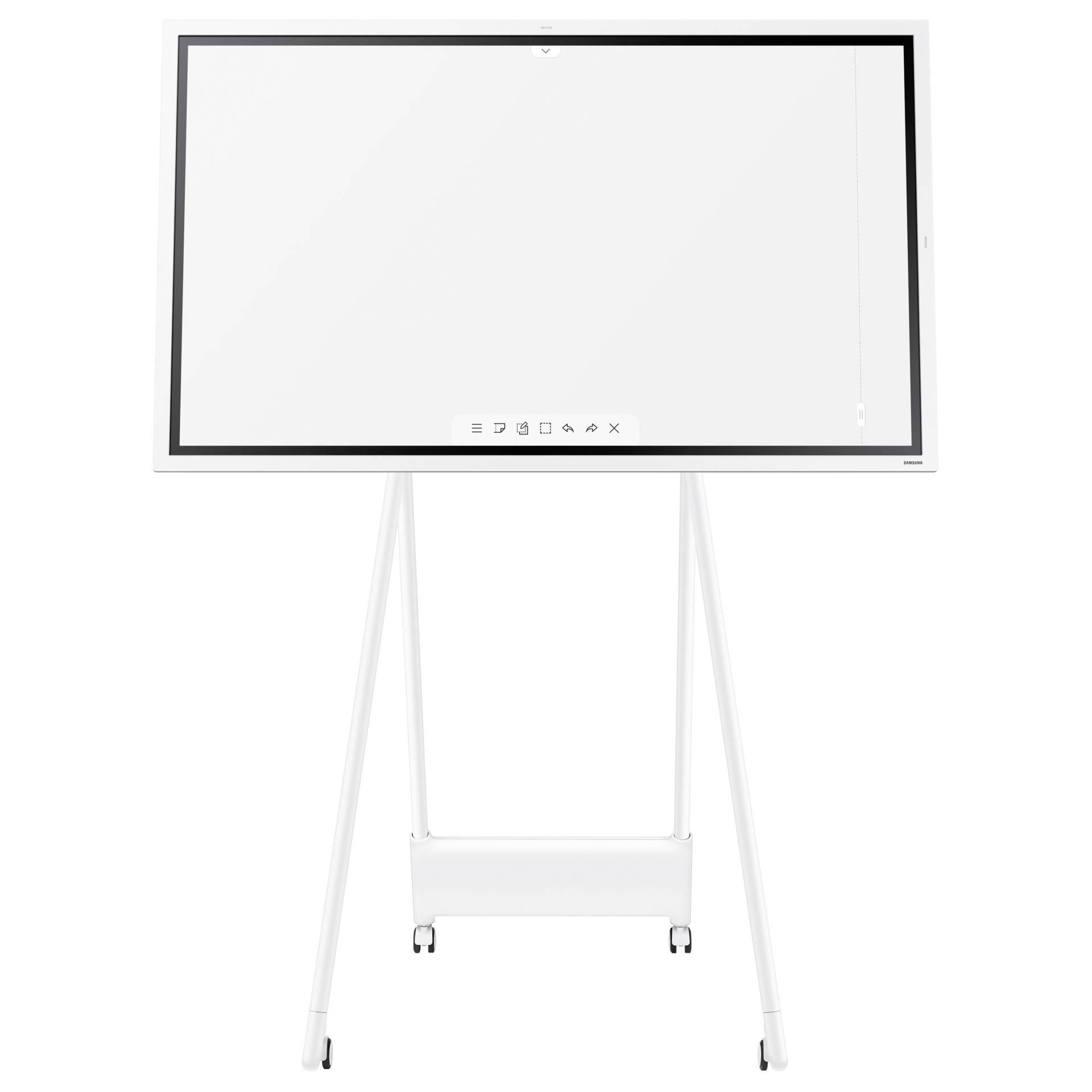 Samsung WM55R-W Flip 2.0 + Stand