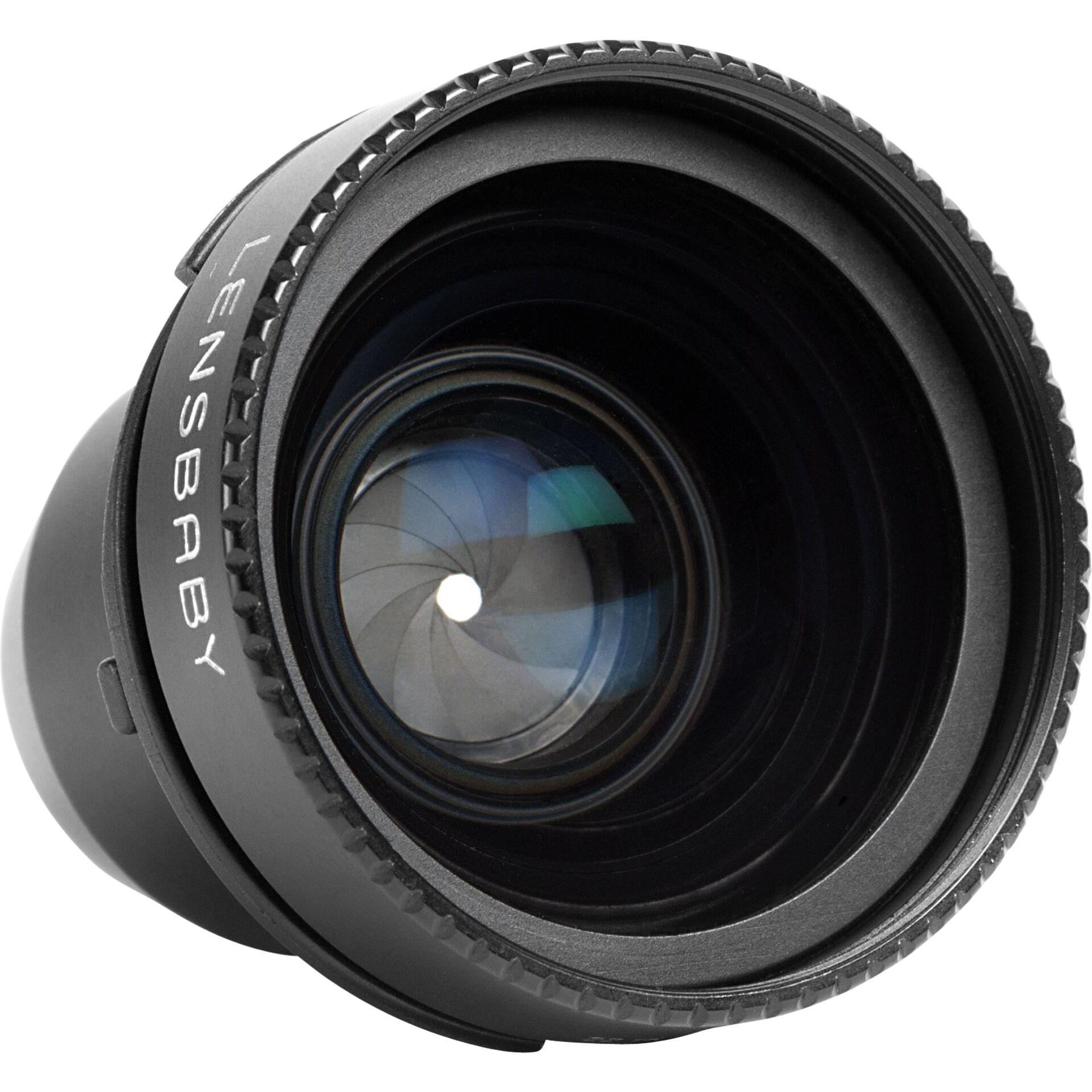 lensbaby Sweet 35 Optic