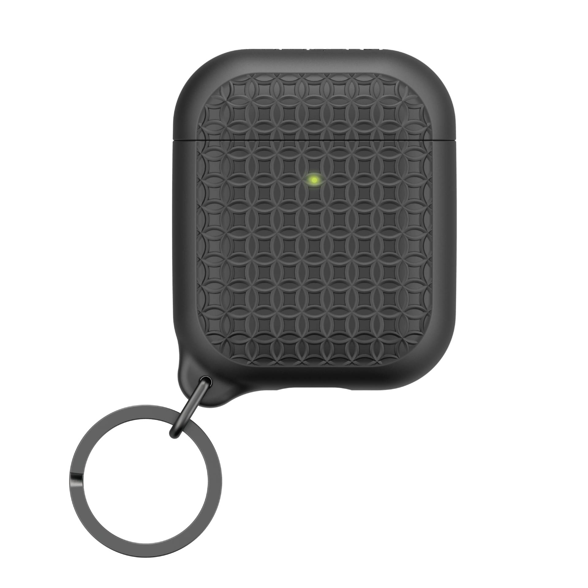 Catalyst Airpods Keyring Case Stealth Black