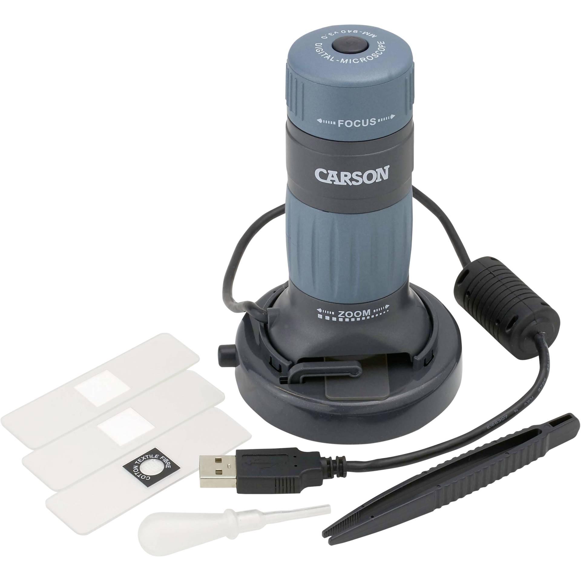 Carson zPix 300 Digital Zoom