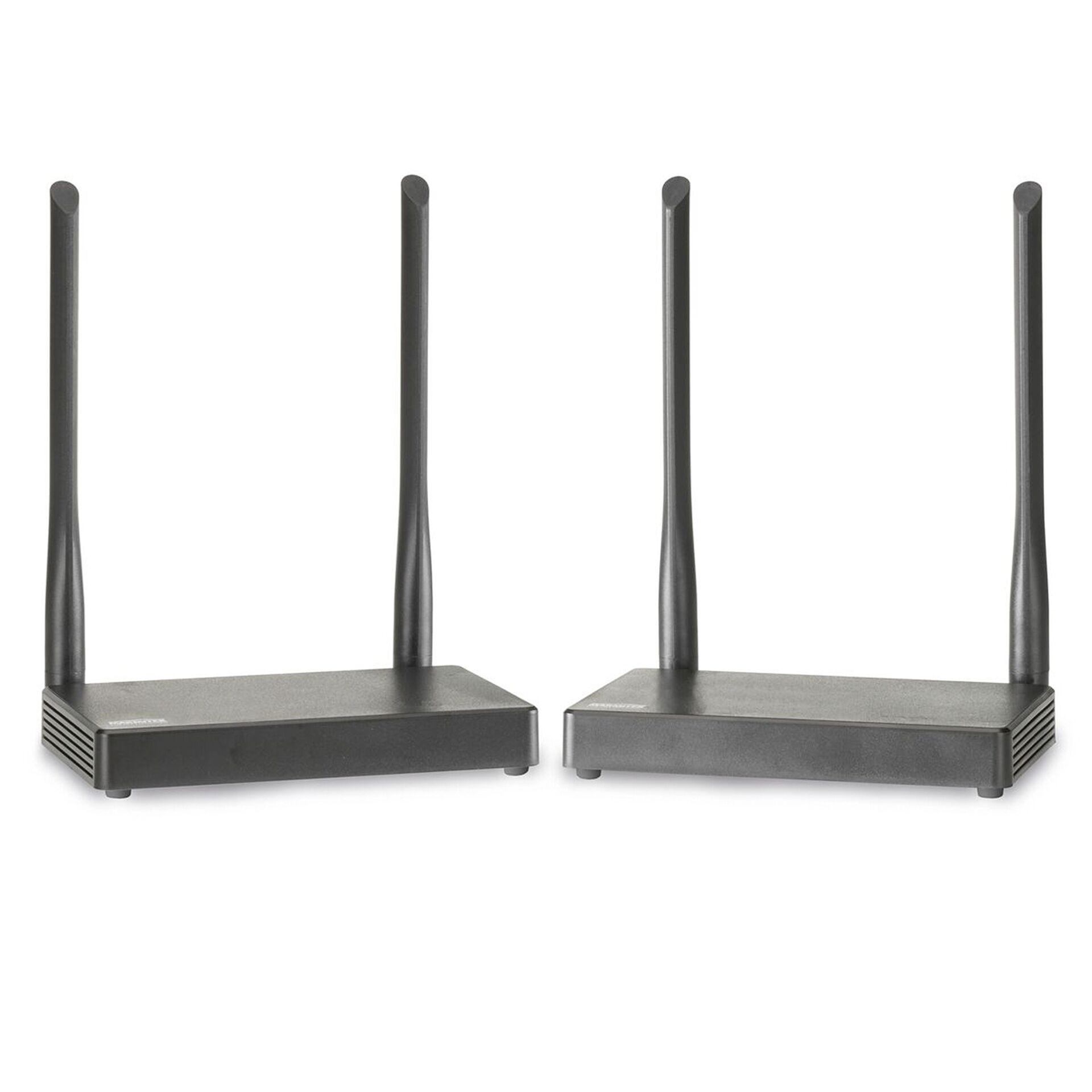 Marmitek HDMI Extender drahtlos Full HD TV Anywhere Wireless HD