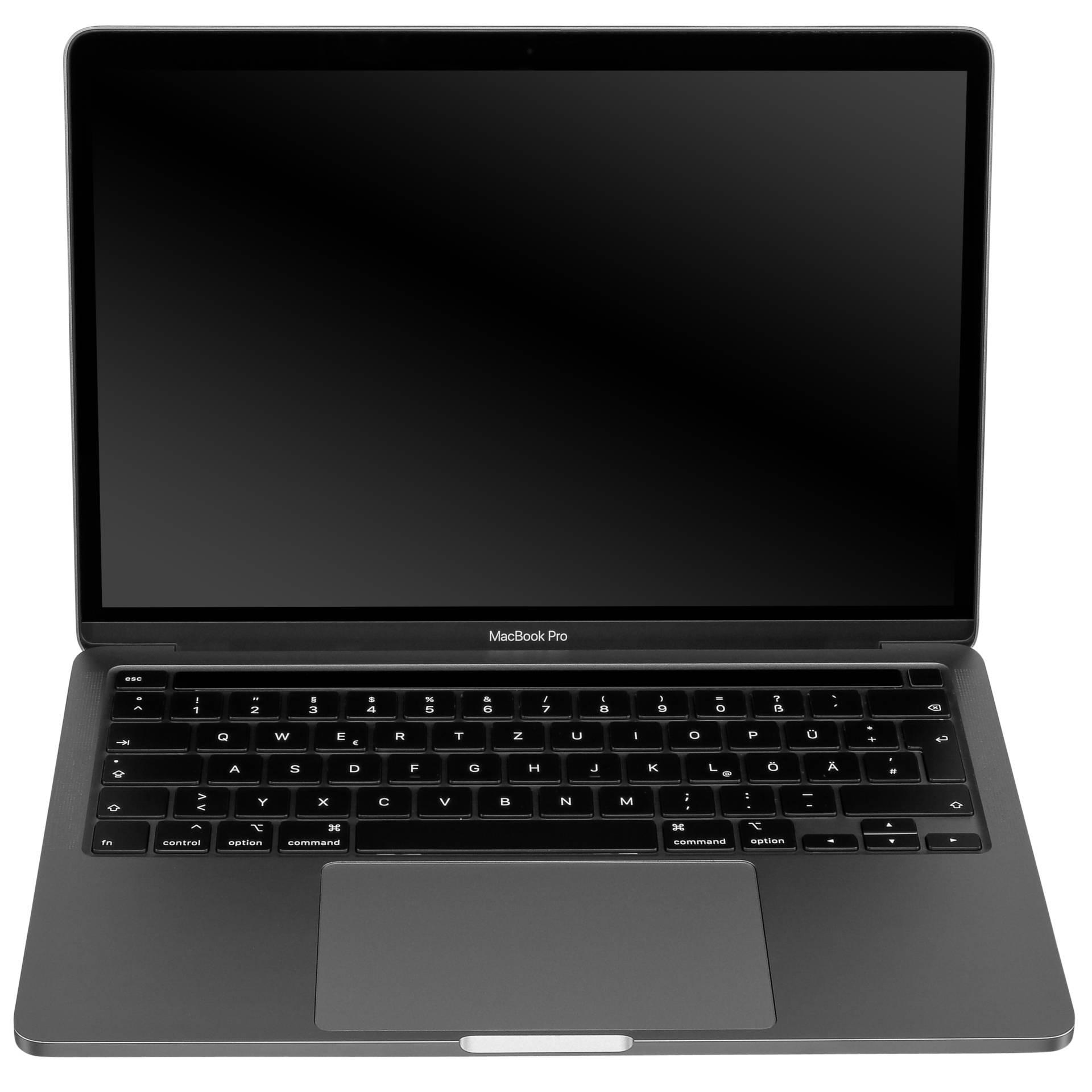 Apple MacBook Pro 13,3 (33,78cm) Ci5 2,0GHz 16GB 512GB Retina
