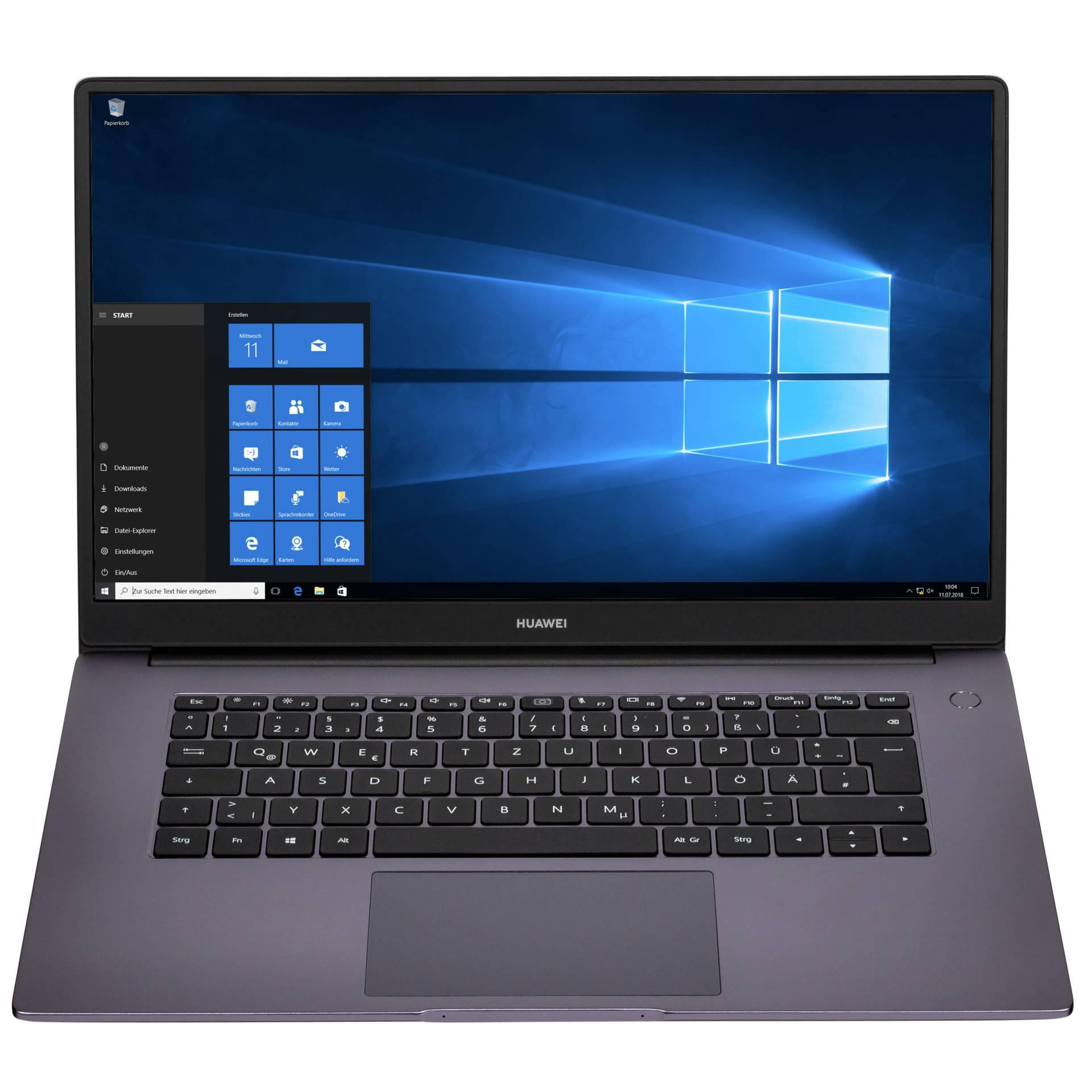 HUAWEI MateBook D15 53010TUY