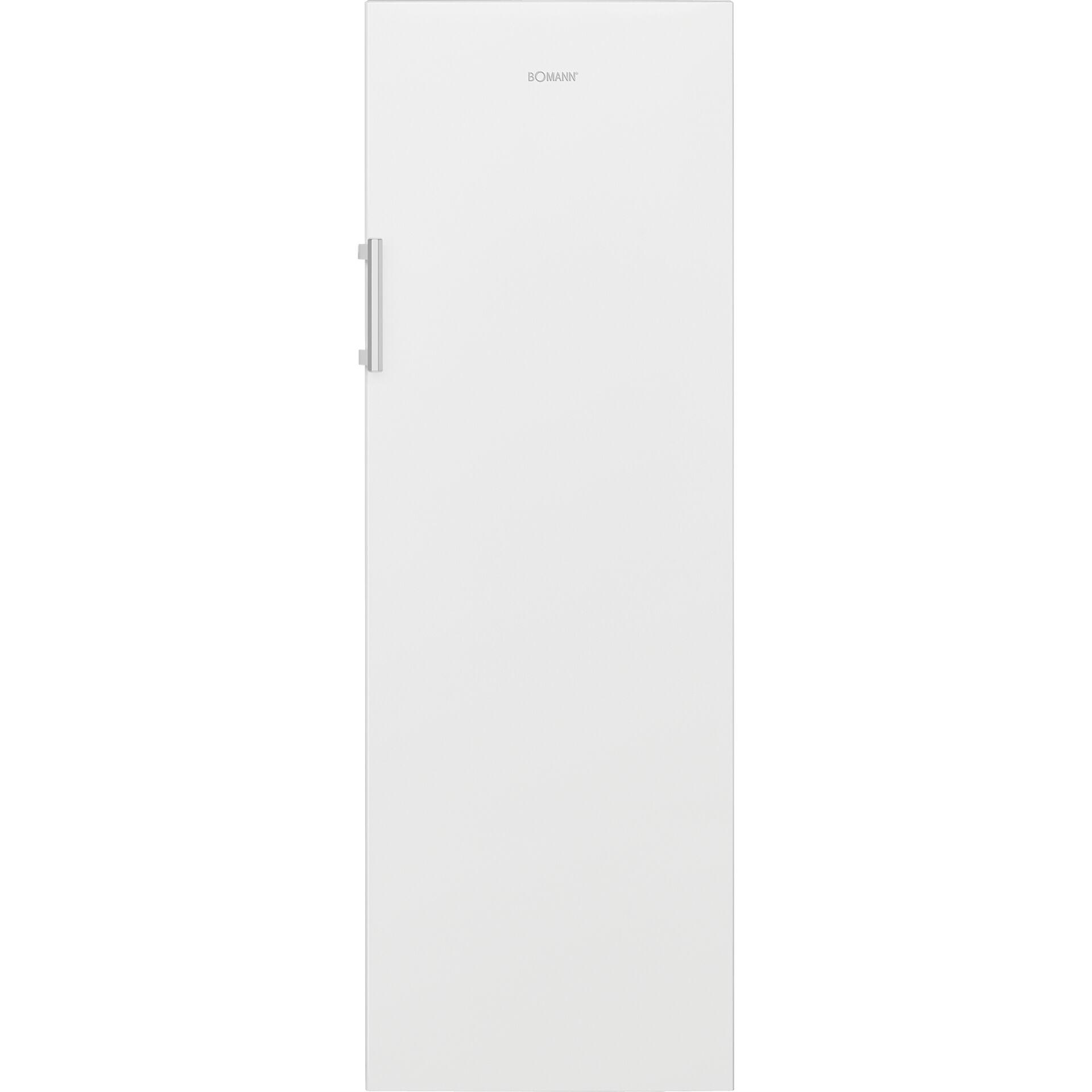 Bomann GS 7326.1 weiß