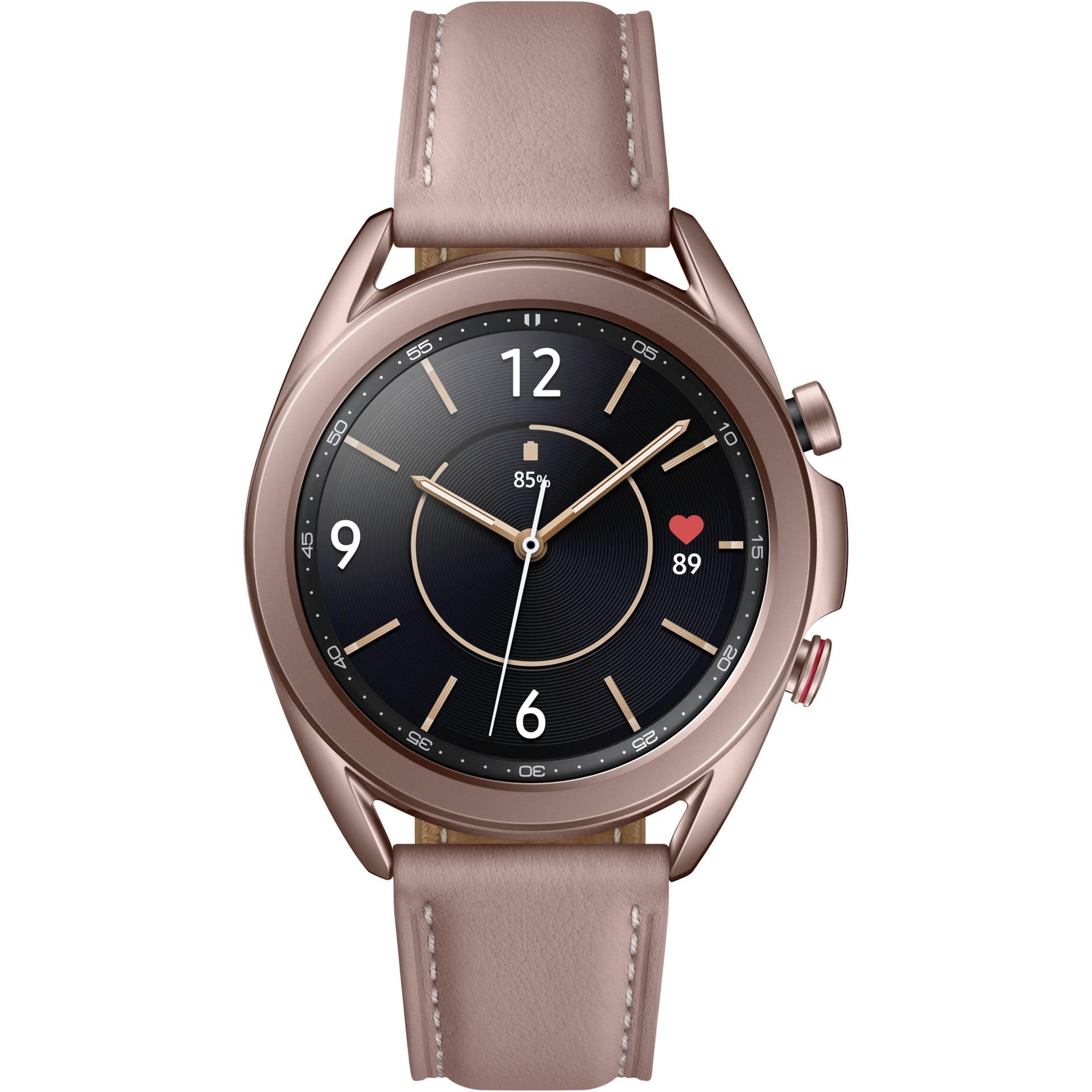 Samsung Galaxy Watch 3 LTE Mystic Bronze (41mm)