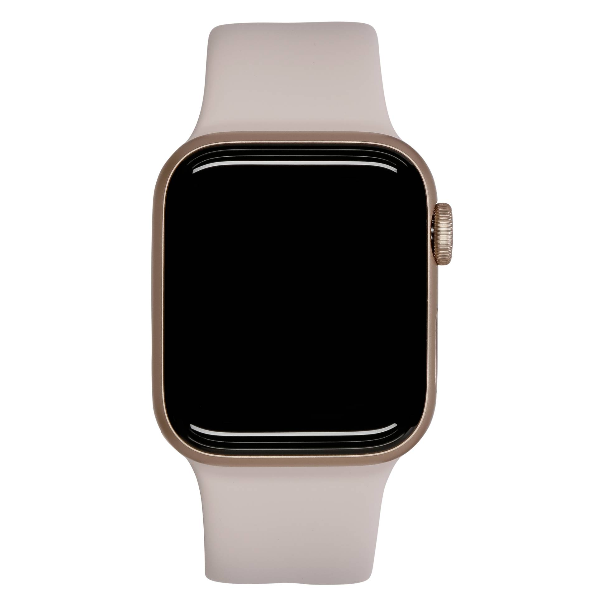 Apple Watch SE GPS + Cell 40mm Gold Alu Pink Sand Sport Band