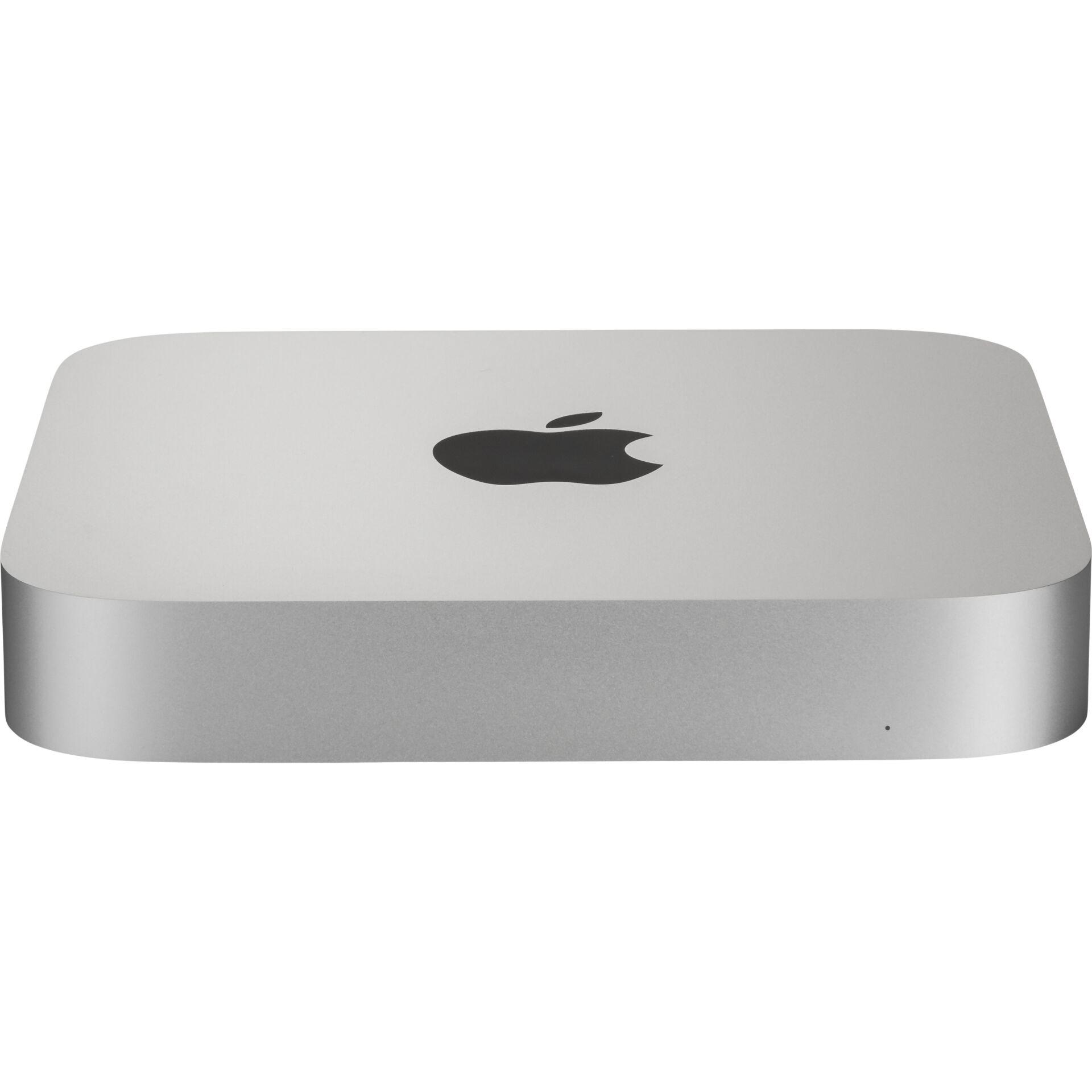 Apple Mac mini M1 8 core CPU 8GB 256GB SSD