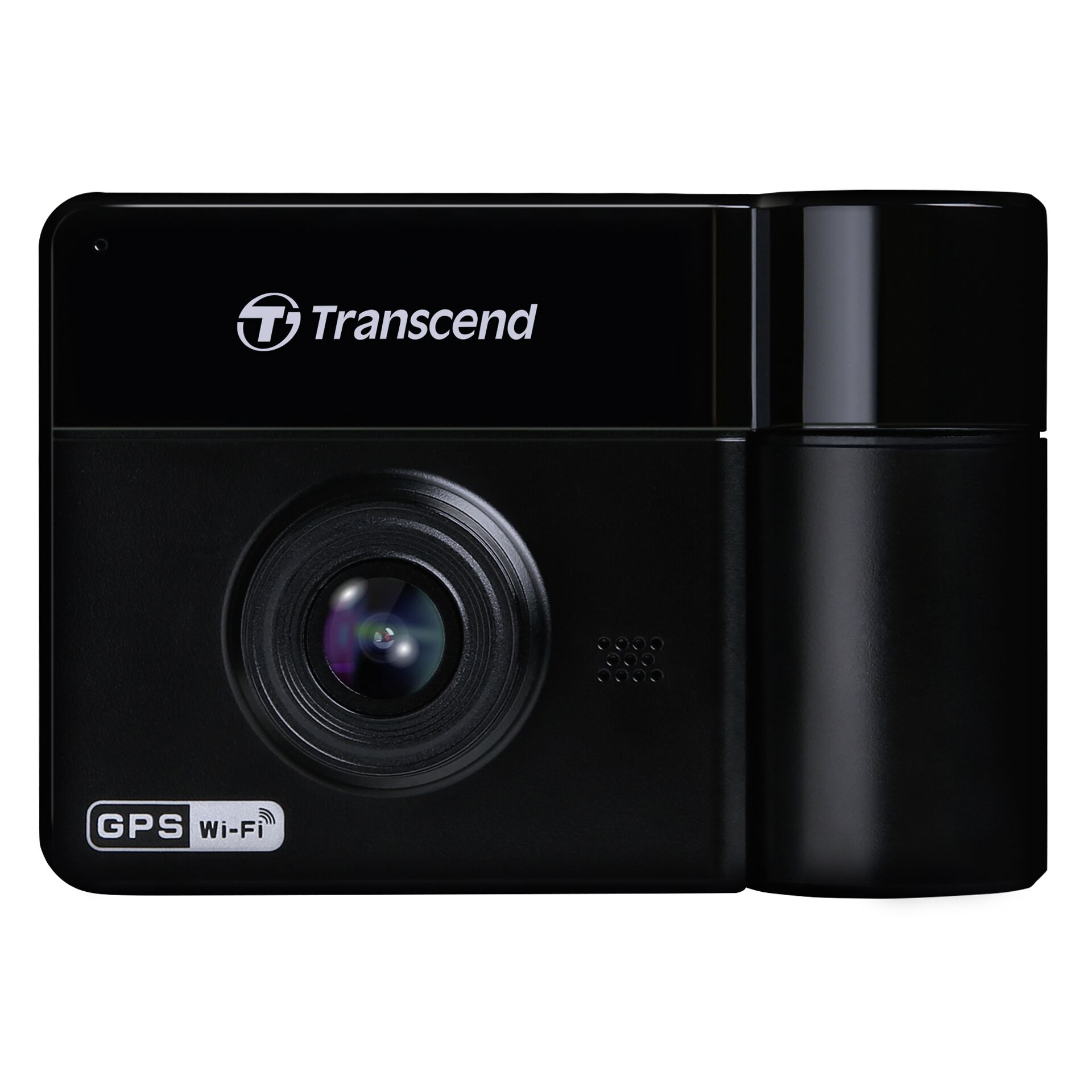 Transcend DrivePro 550 Dual 1080 Kamera inkl. 64GB microSDXC MLC