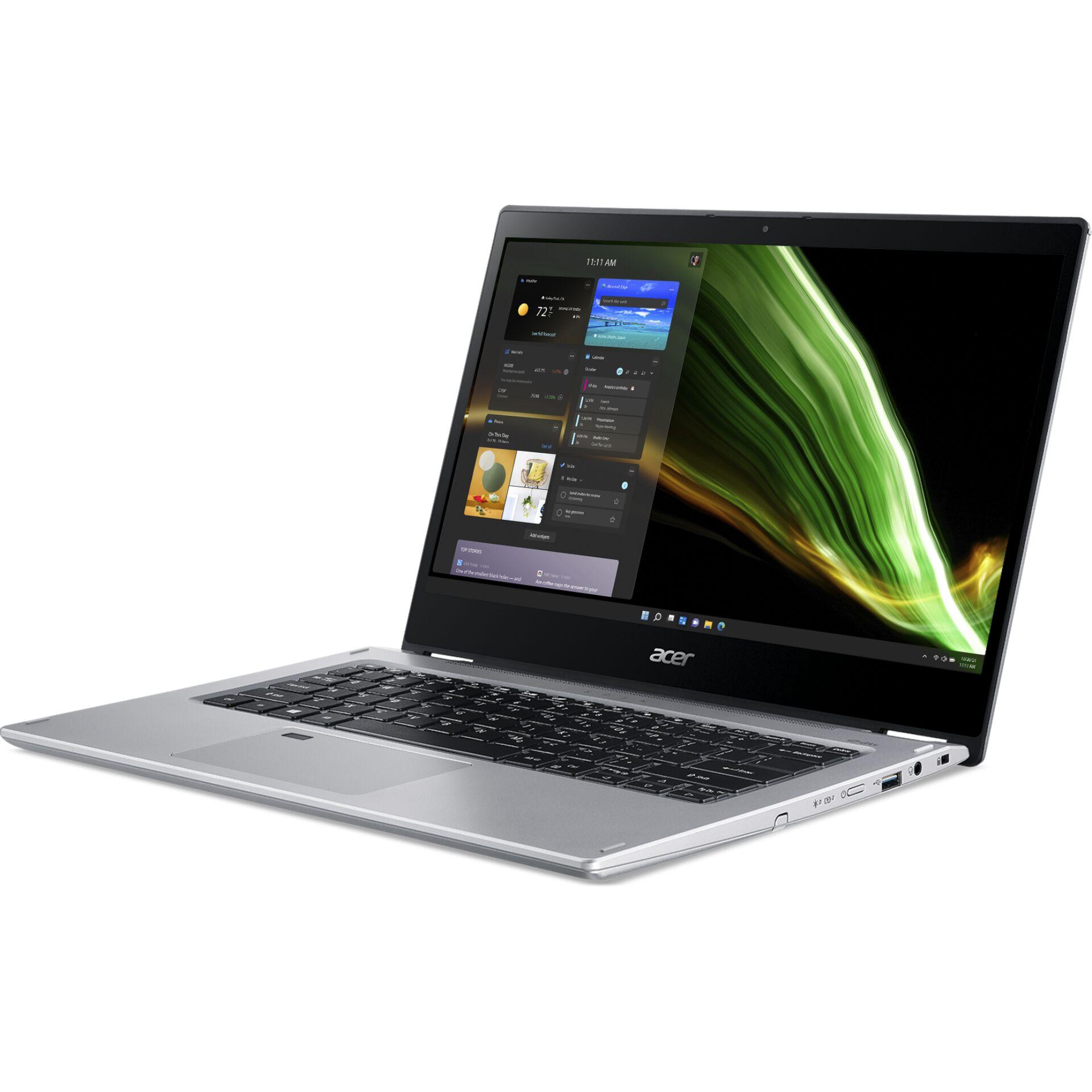 "Acer Spin 3 SP314-54N-563D 35,56cm (14\"") Ci5 8GB 1TB SSD"