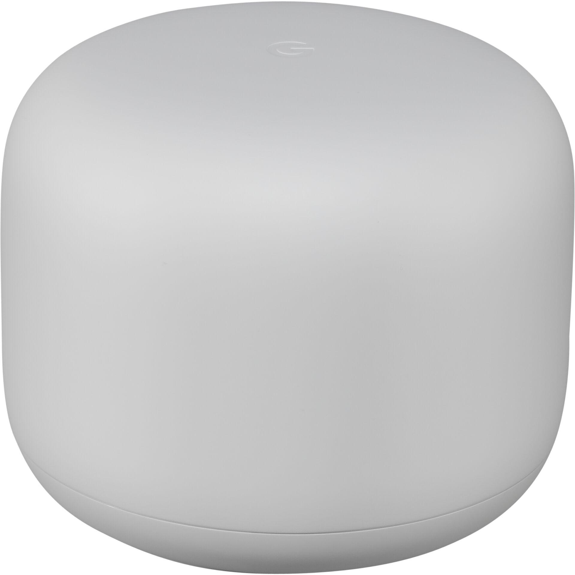 Google Home Nest Wifi weiß WLAN Mesh Router