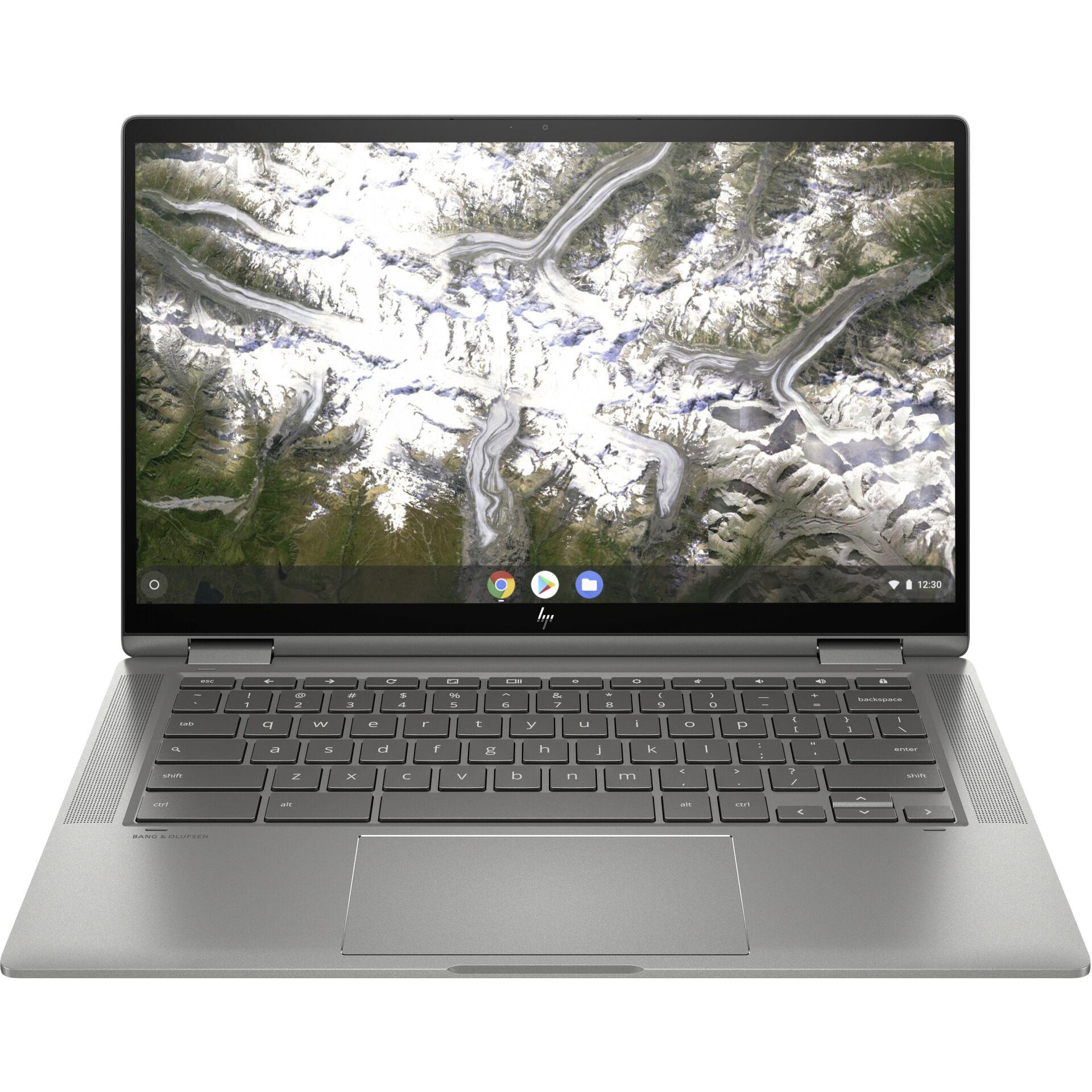 "HP Chromebook X360 35,56cm(14\"") Ci5 8GB 256GB"