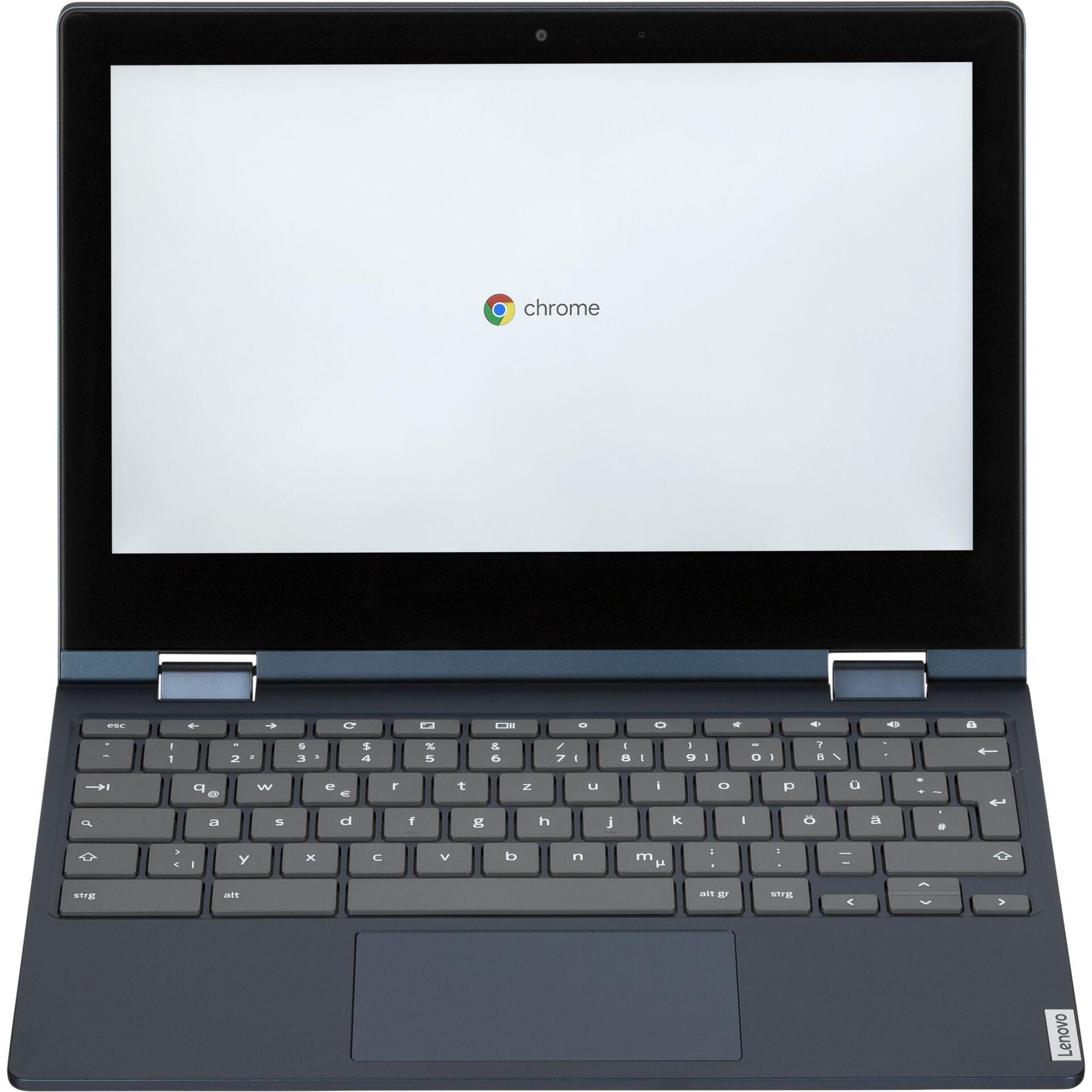 "Lenovo IdeaPad Flex 3 29,46cm (11,6\"") 8GB 128GB chrome"