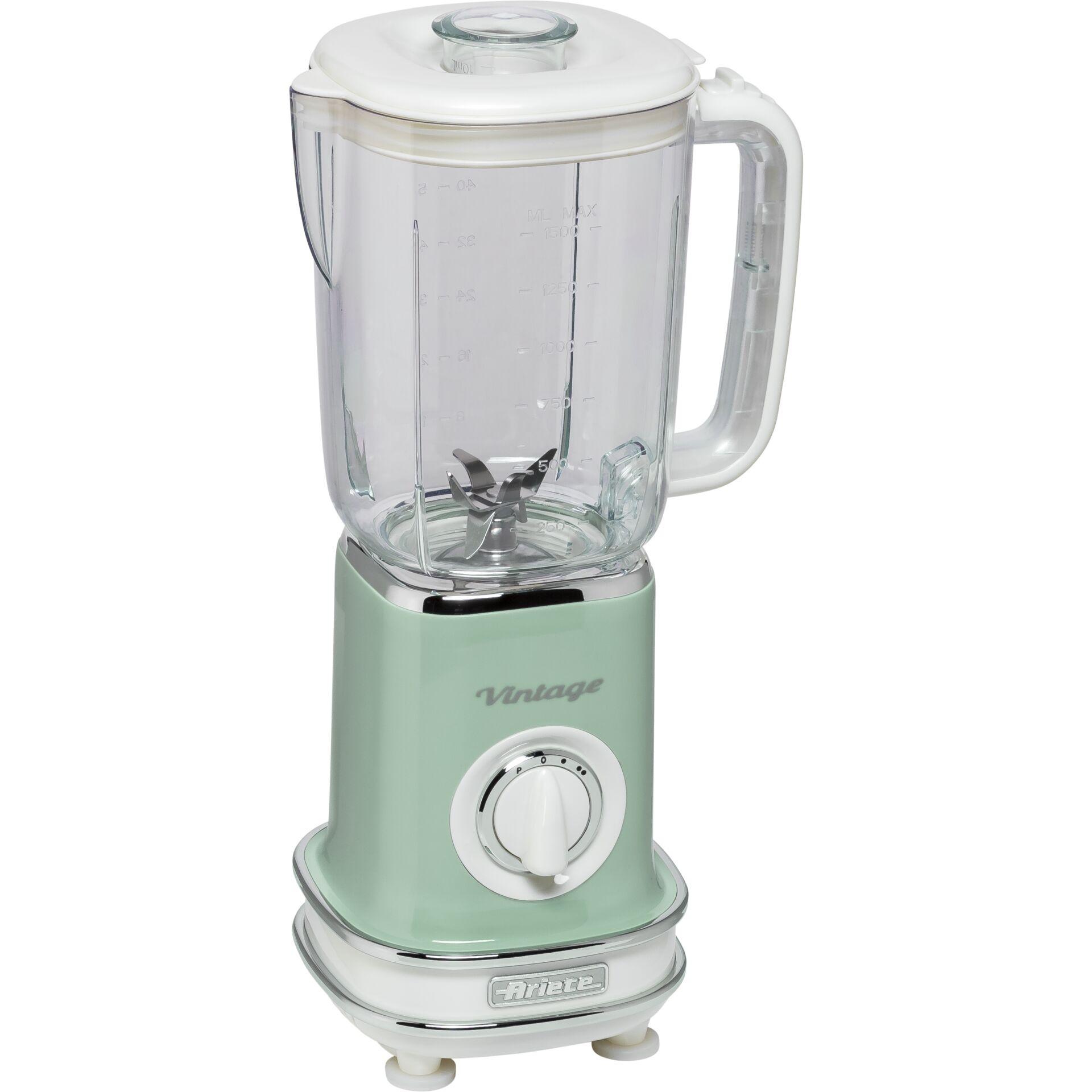 Ariete Vintage Mixer, grün