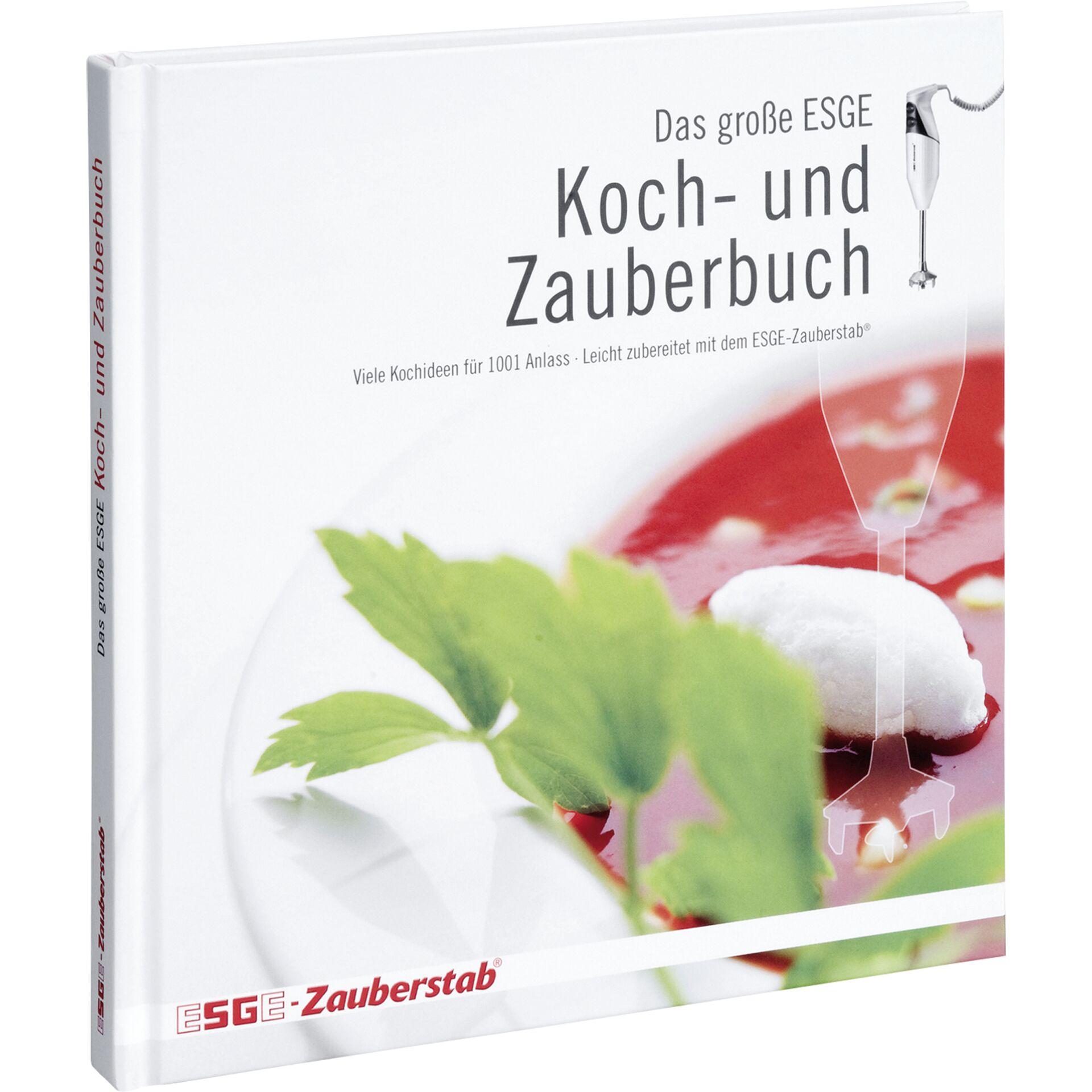 Esge Koch & Zauberbuch