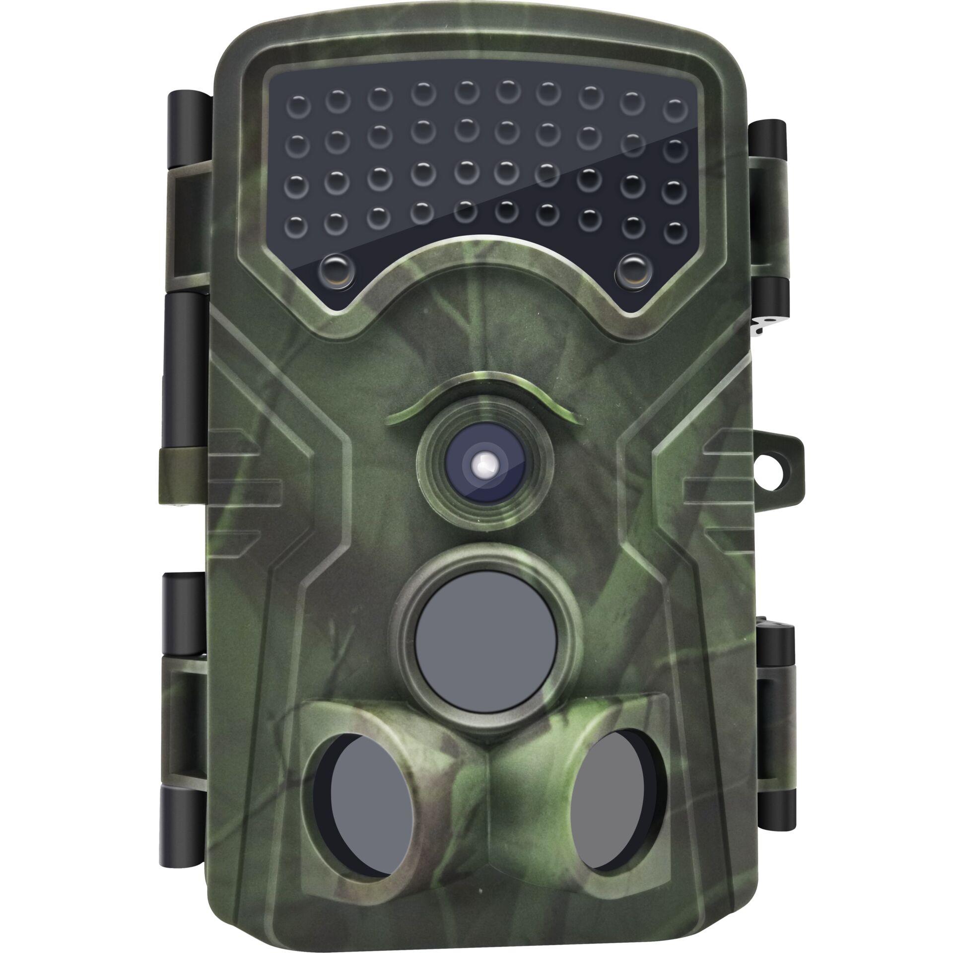 Braun Scouting Cam Black1300