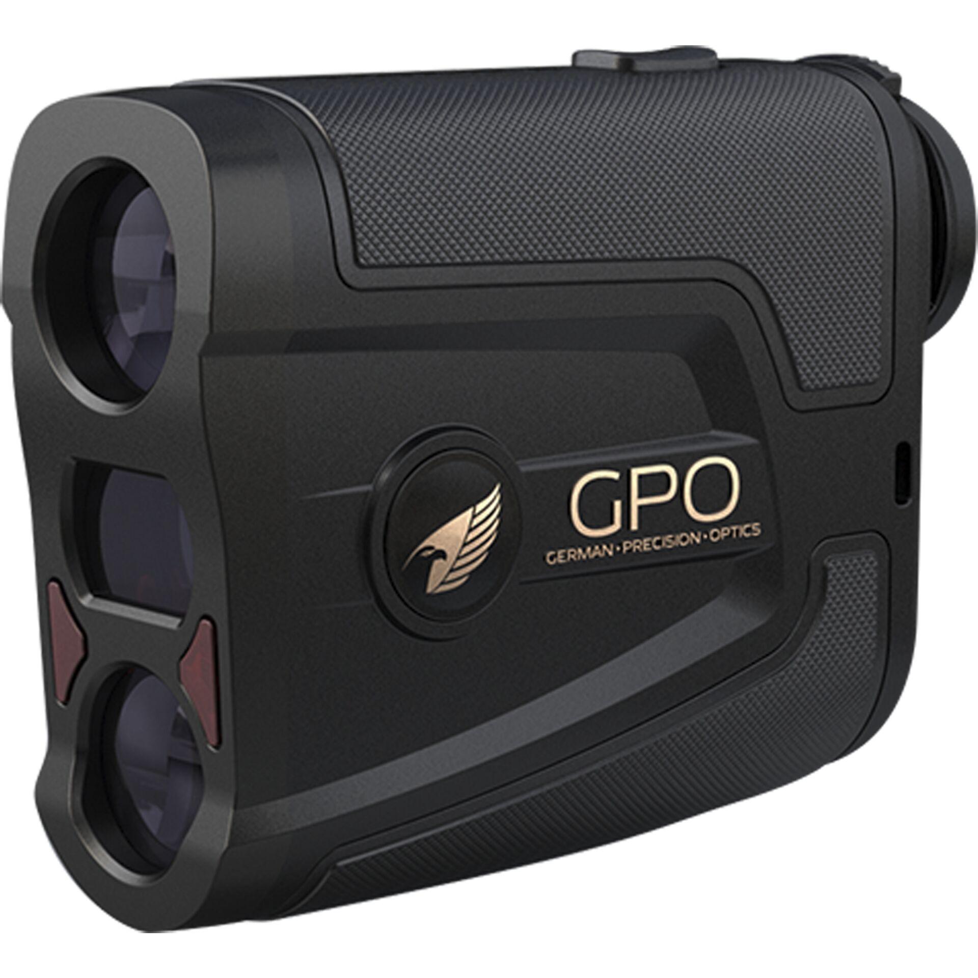 GPO Rangetracker 1800 schwarz