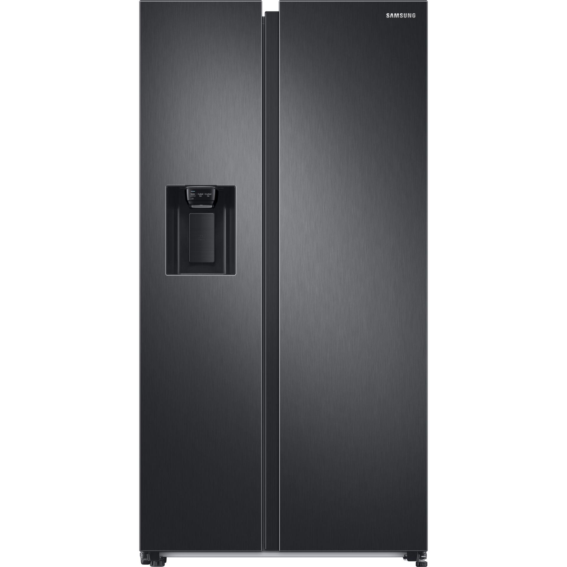Samsung RS6GA8821B1/EG Side by Side premium black steel